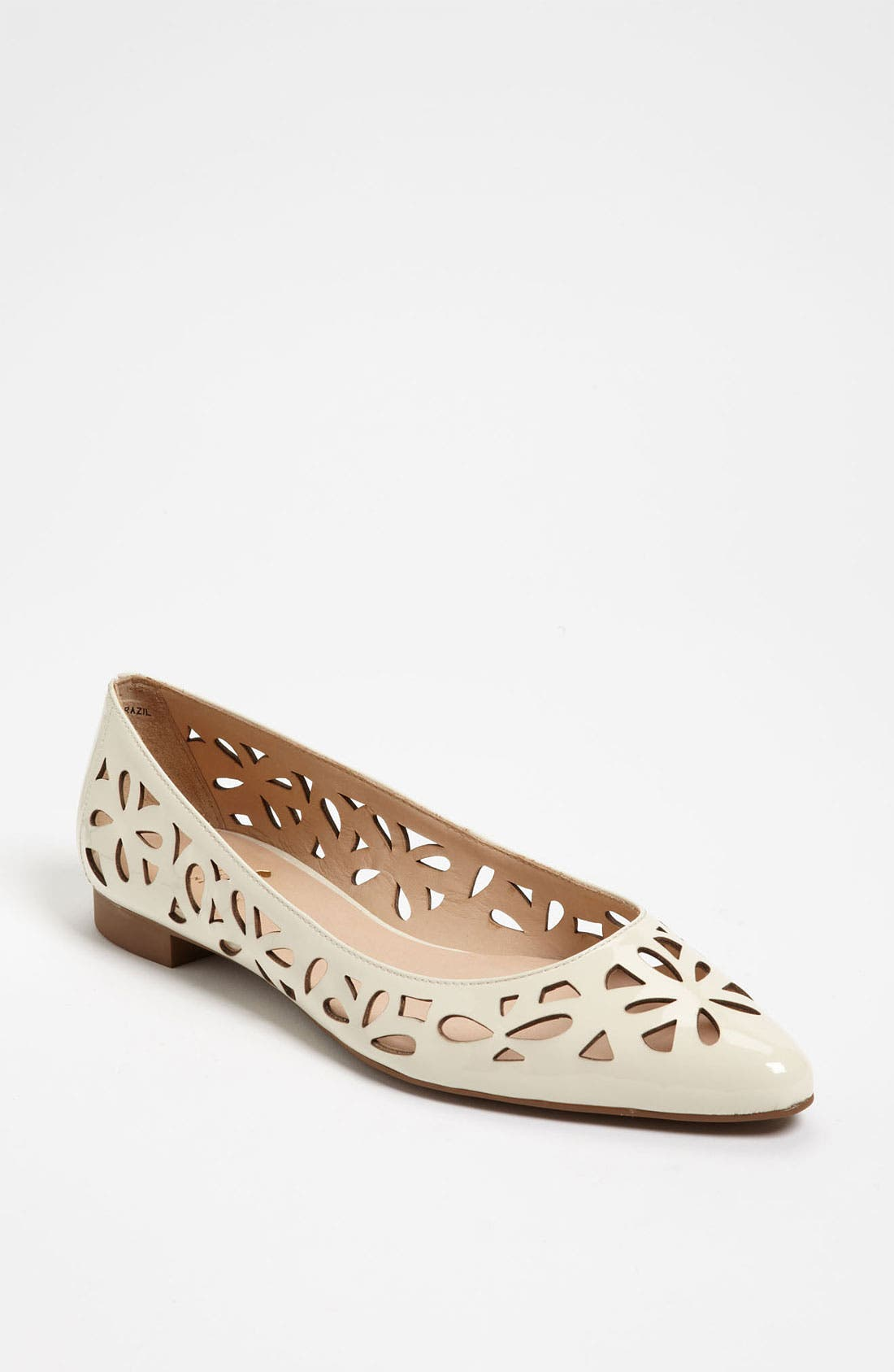 Alternate Image 1 Selected - kate spade new york 'effie' flat