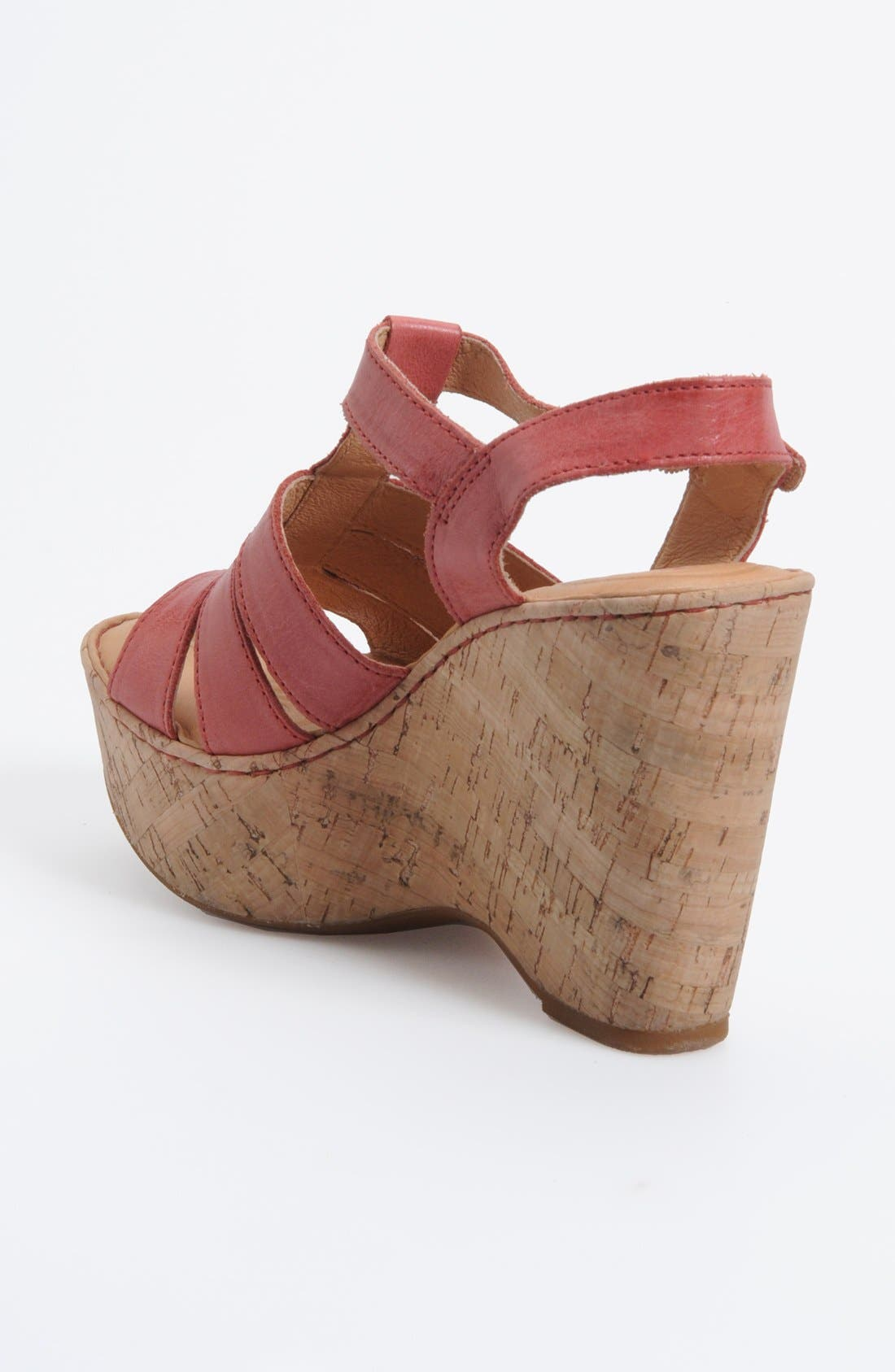 Alternate Image 2  - Børn 'Nicolina' Sandal