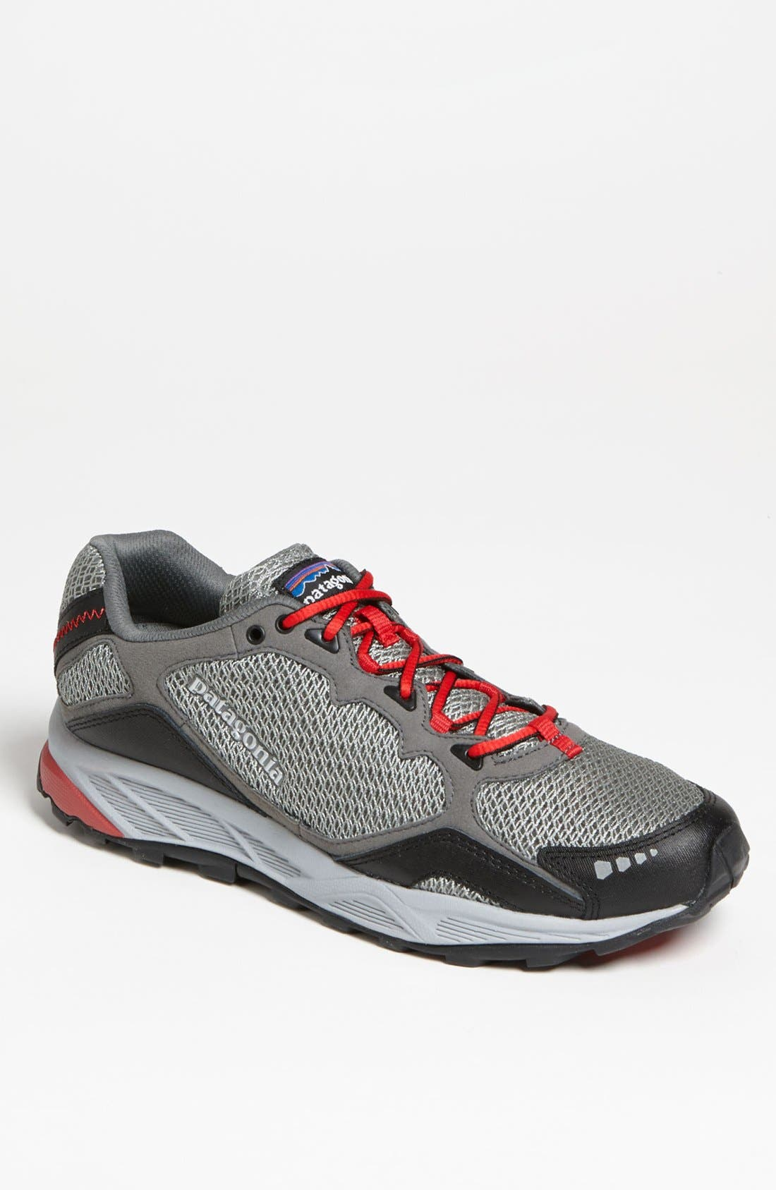 Alternate Image 1 Selected - Patagonia 'Gamut' Trail Running Shoe (Men)