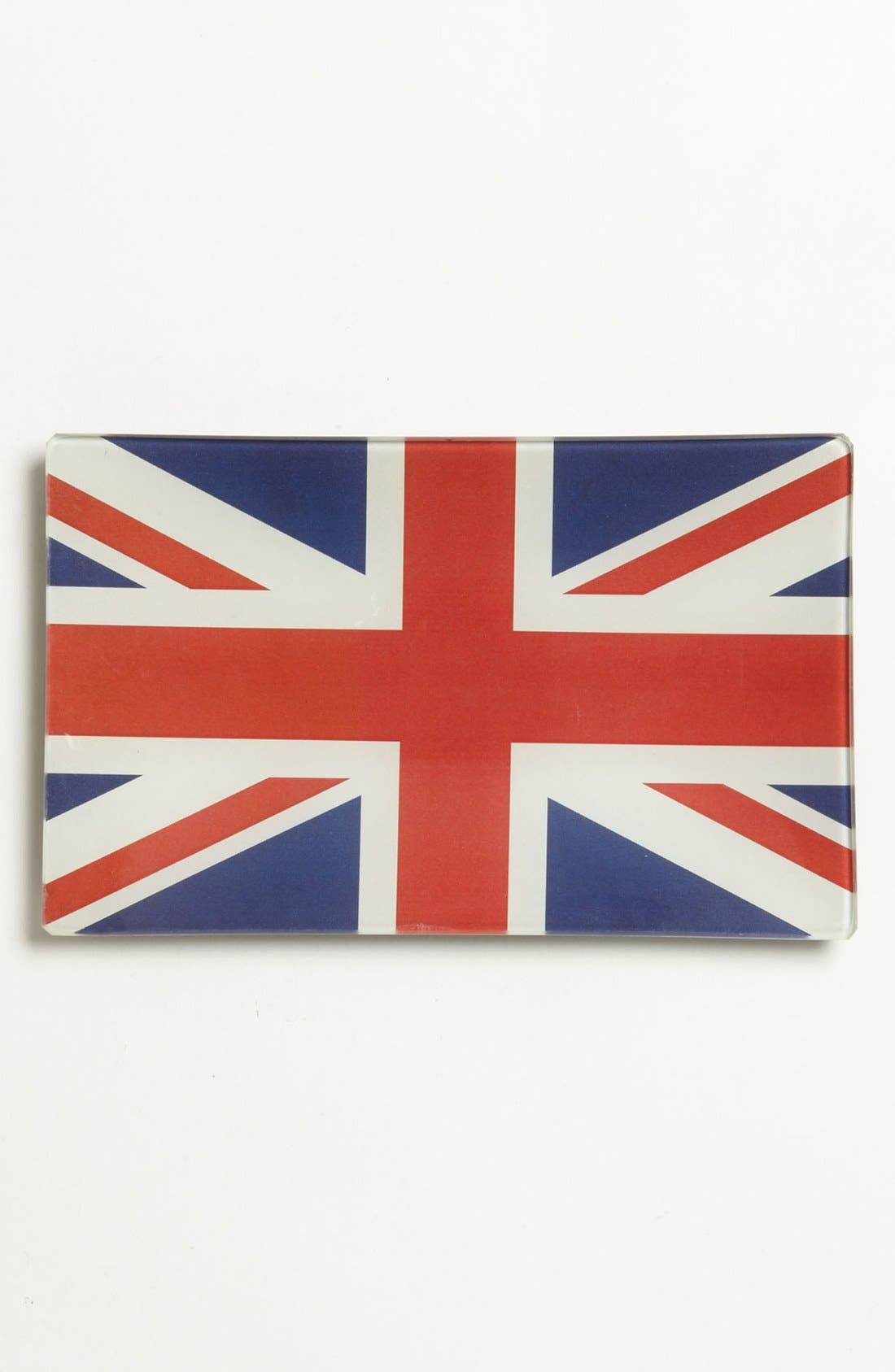 Alternate Image 1 Selected - Ben's Garden 'Union Jack' Trinket Tray