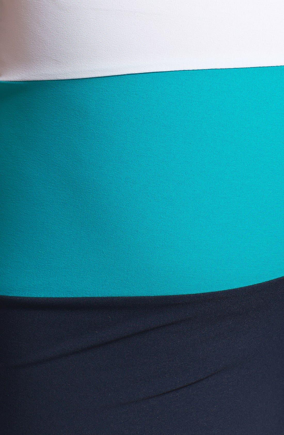Alternate Image 3  - Speedo® 'Summit' Square Cut Swim Trunks