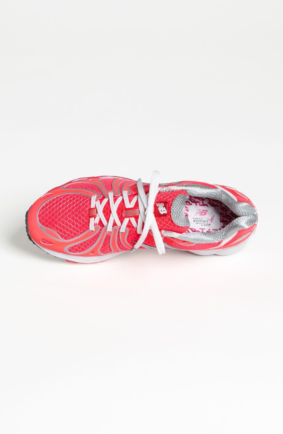 Alternate Image 3  - New Balance '890V3' Running Shoe (Women) (Regular Retail Price: $109.95)