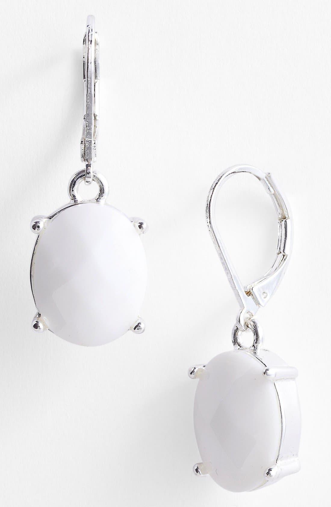 Main Image - Anne Klein Drop Earrings