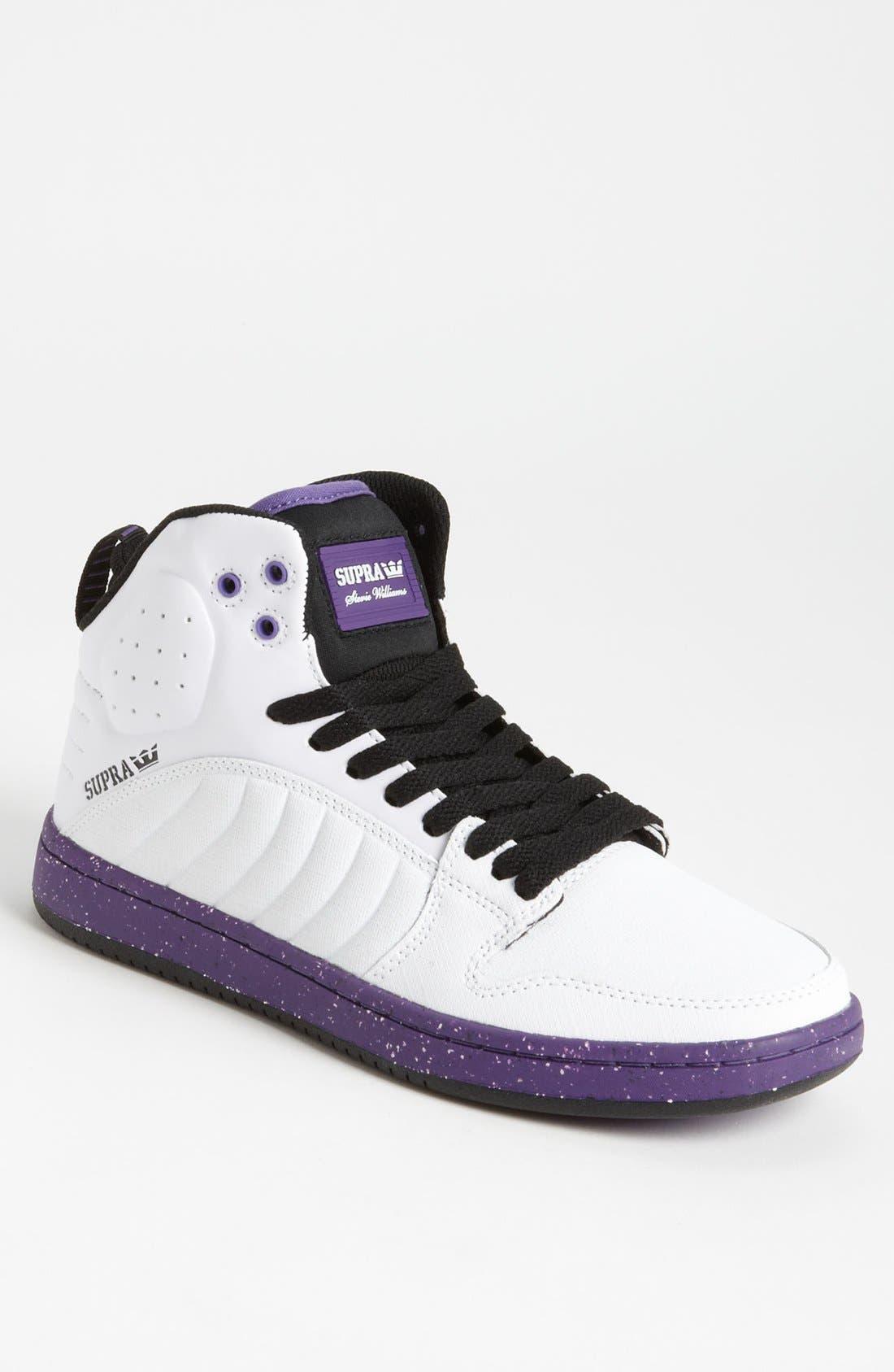 Main Image - Supra 'Evans' Sneaker (Men)