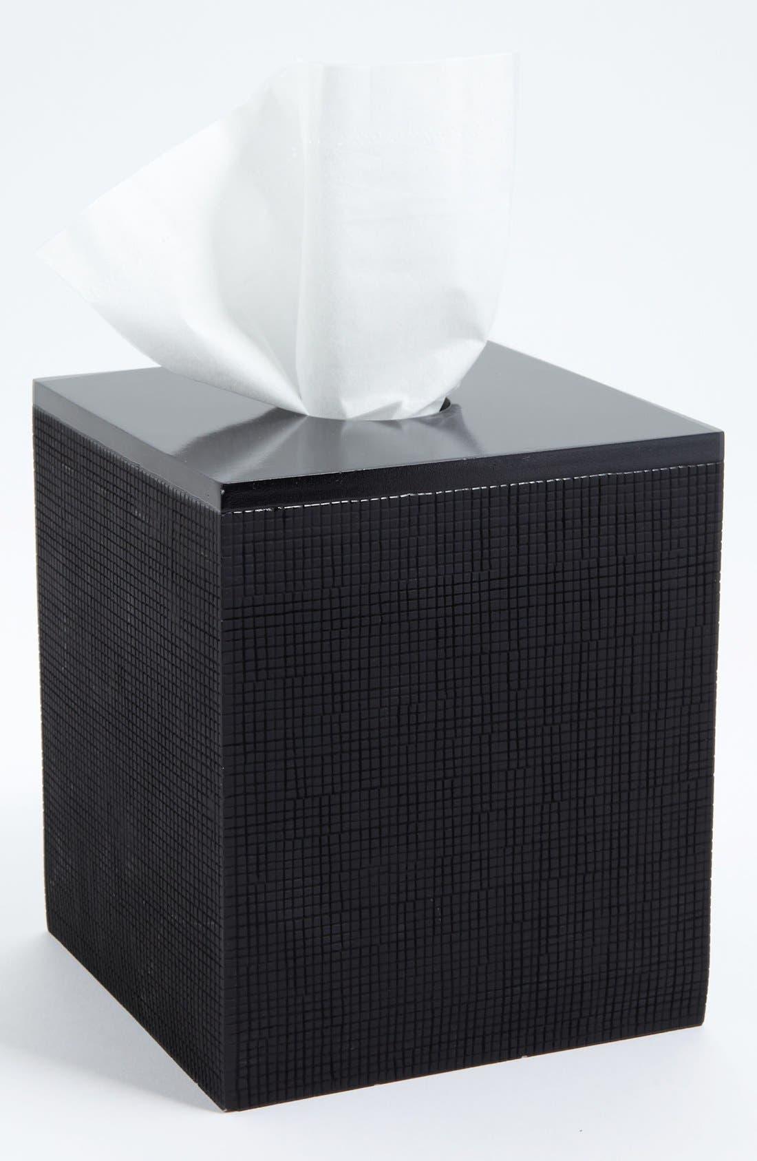 Alternate Image 1 Selected - Waterworks Studio 'Merritt' Tissue Cover (Online Only)