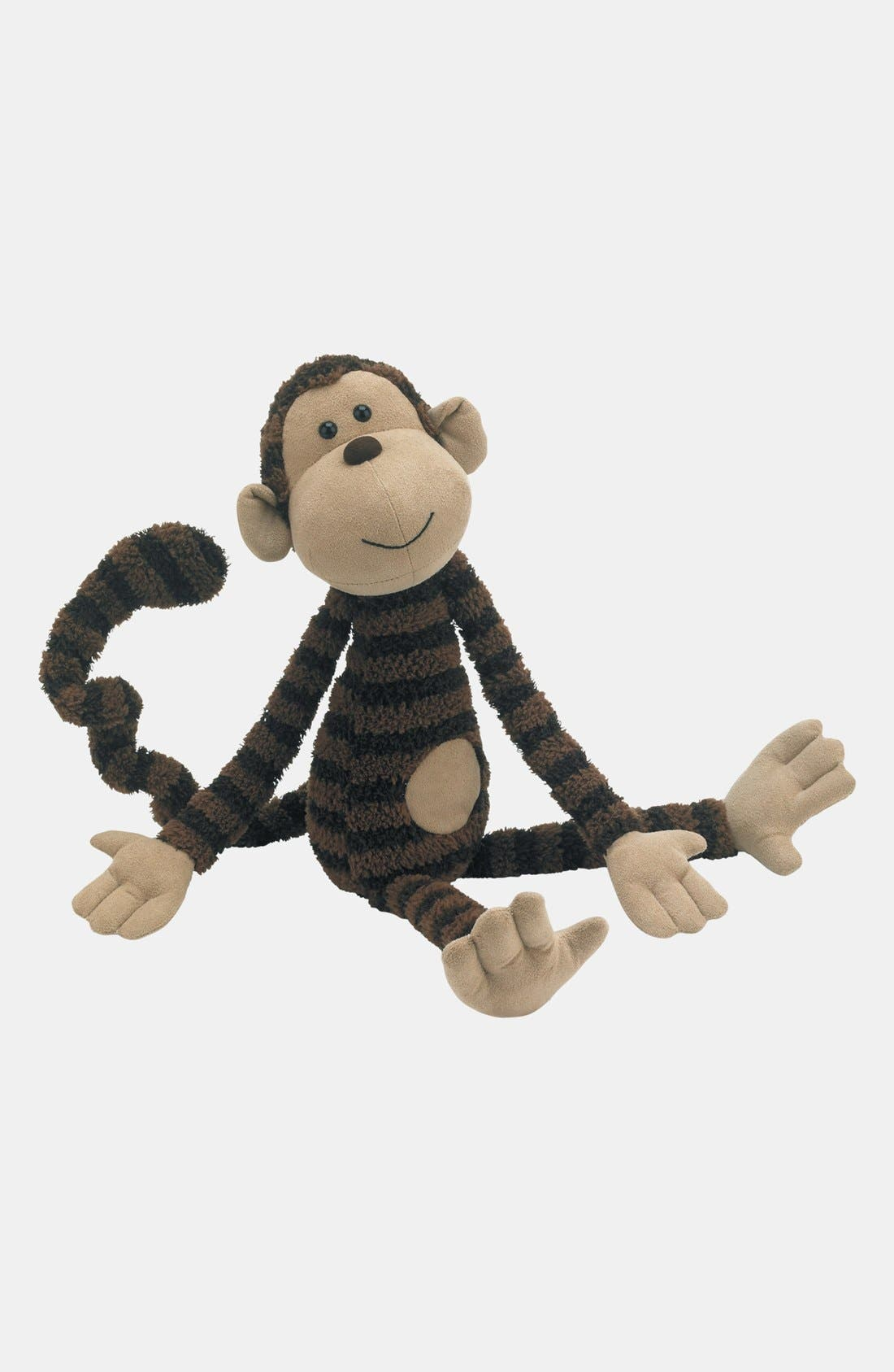 Main Image - Jellycat 'Maximilian Monkey' Stuffed Animal