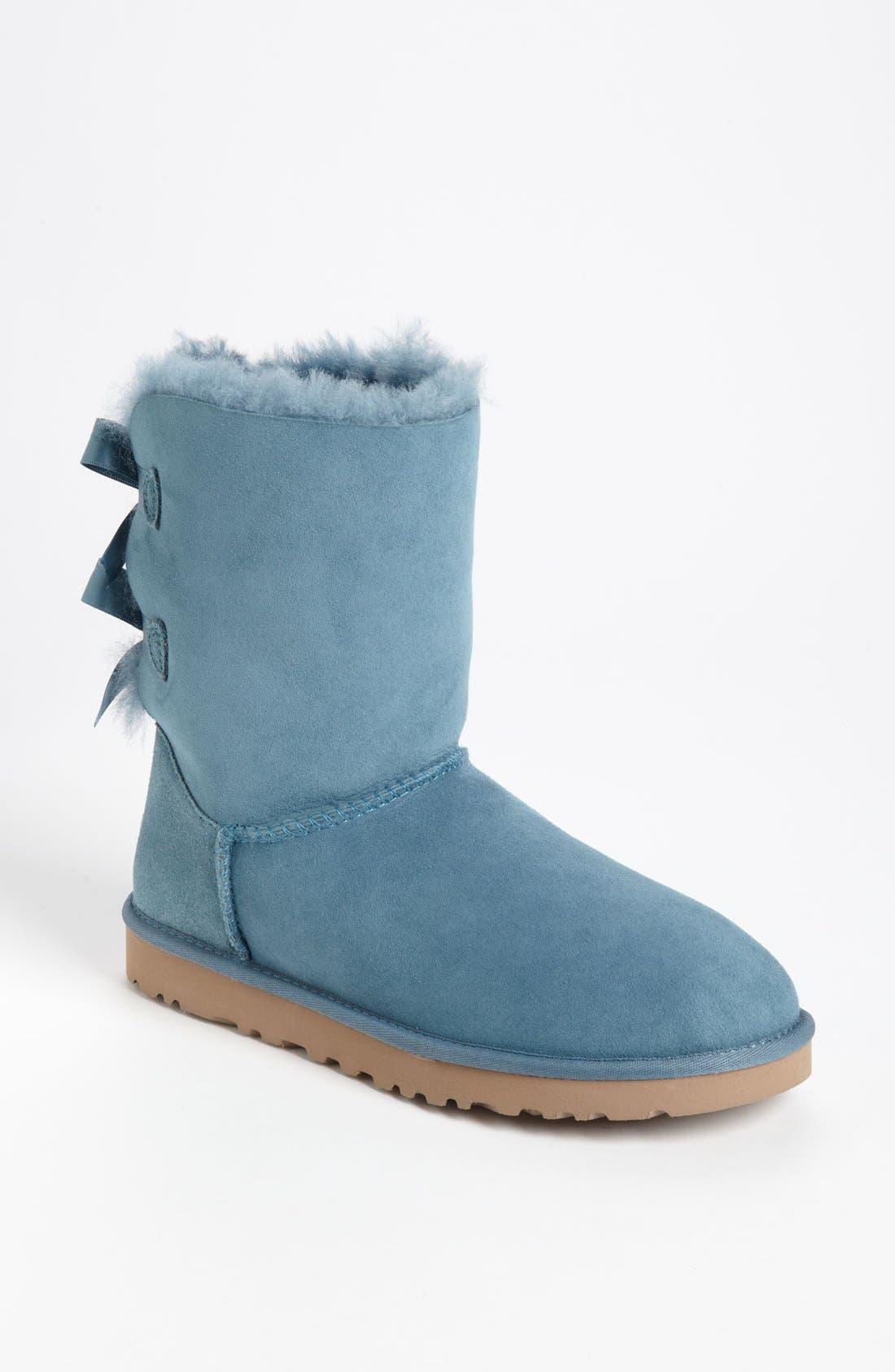 Main Image - UGG® 'Bailey Bow' Boot (Women)