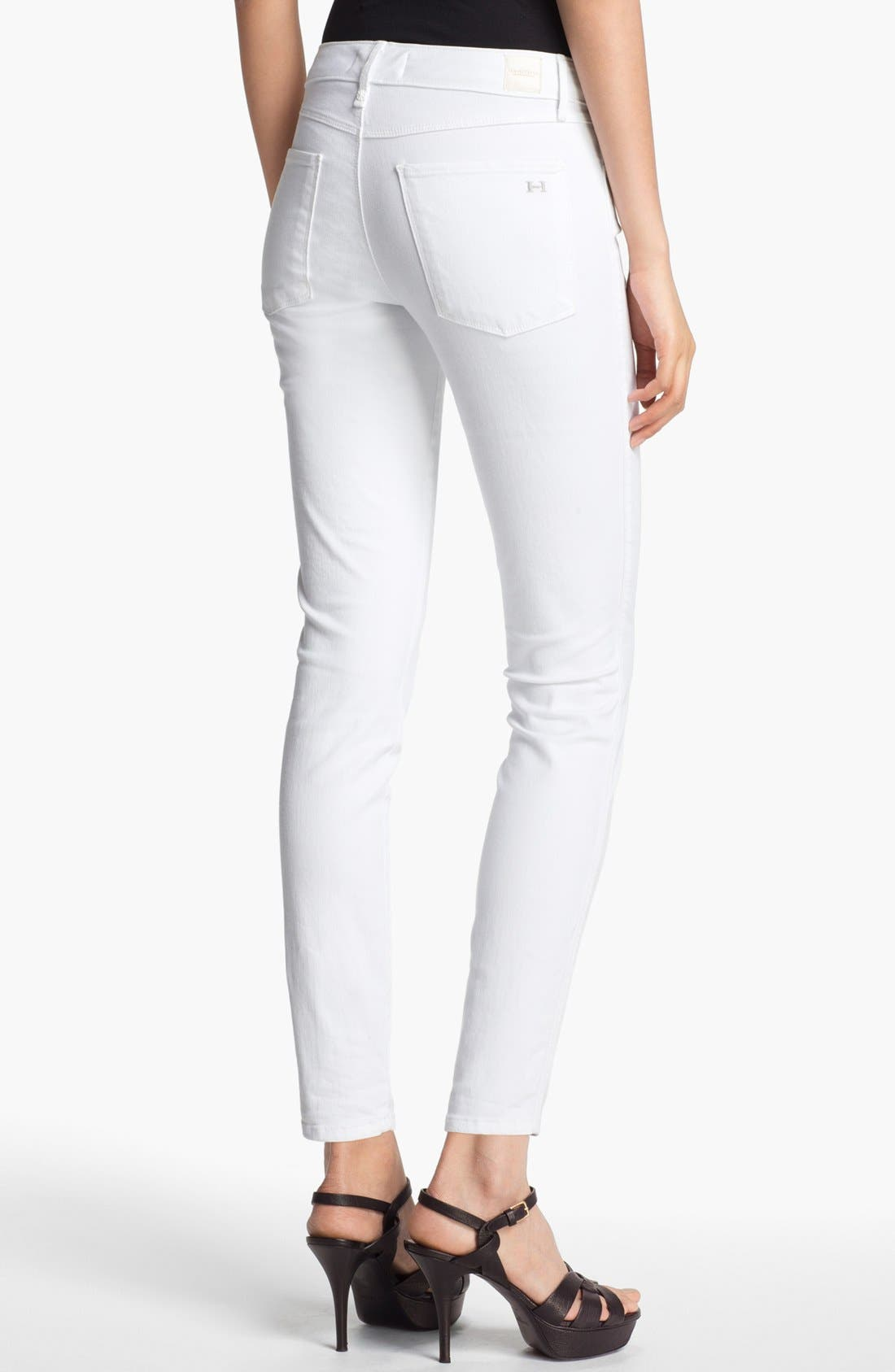 Alternate Image 2  - Habitual 'Grace' Skinny Stretch Jeans