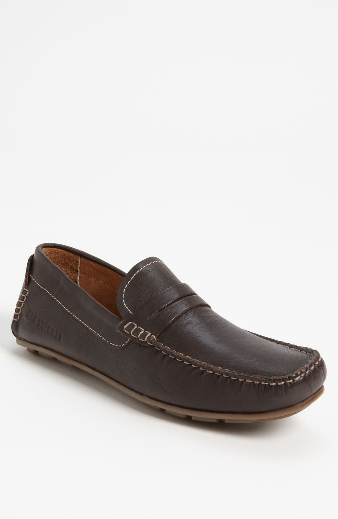 Alternate Image 1 Selected - Ben Sherman 'Kaleb' Loafer