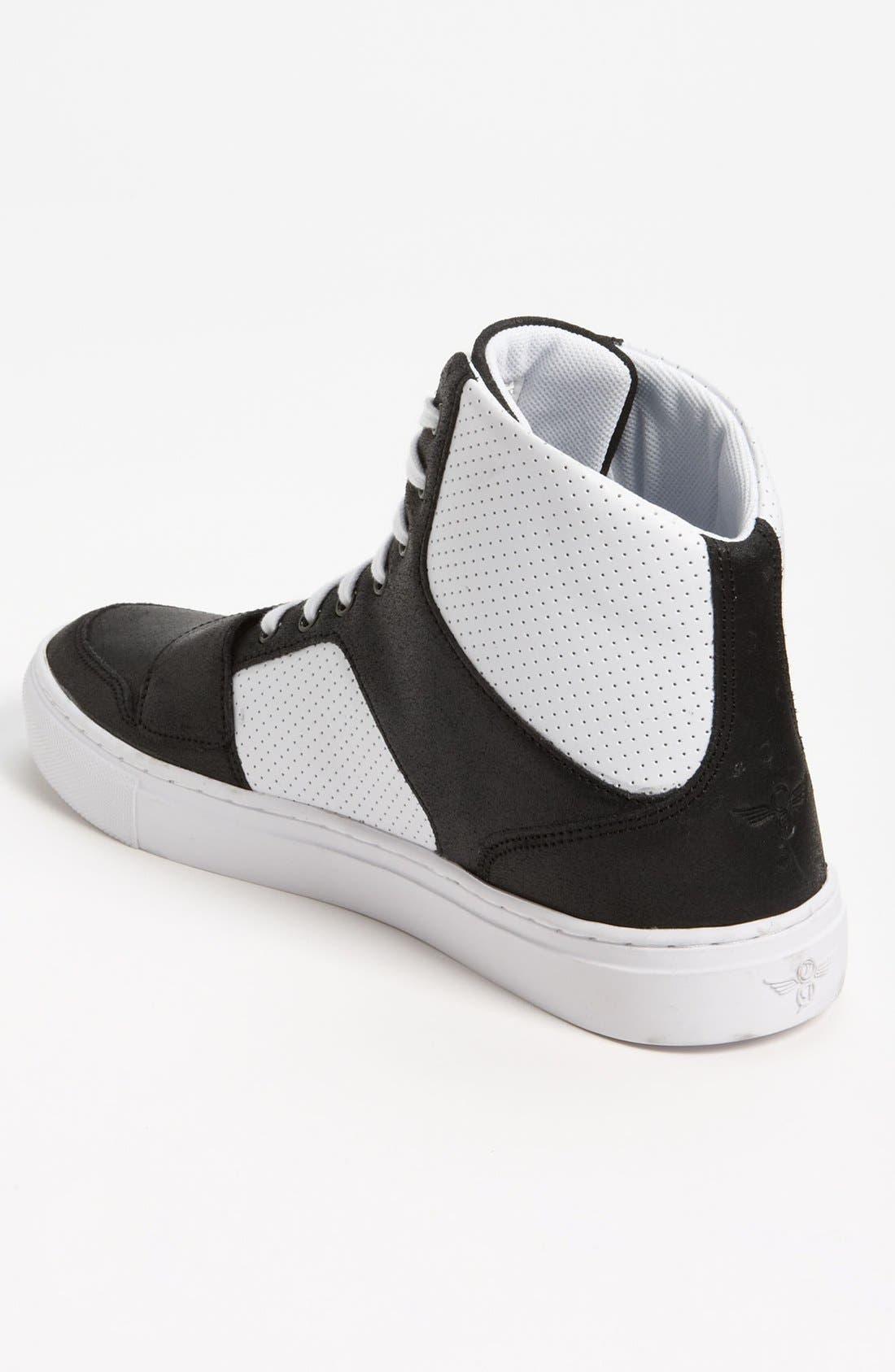 Alternate Image 2  - Creative Recreation 'Cesario X' Sneaker (Men)