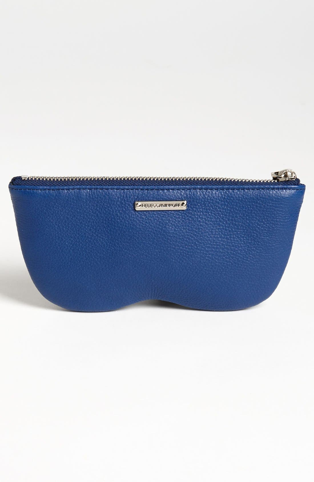 Alternate Image 2  - Rebecca Minkoff Leather Sunglasses Case (Online Only)