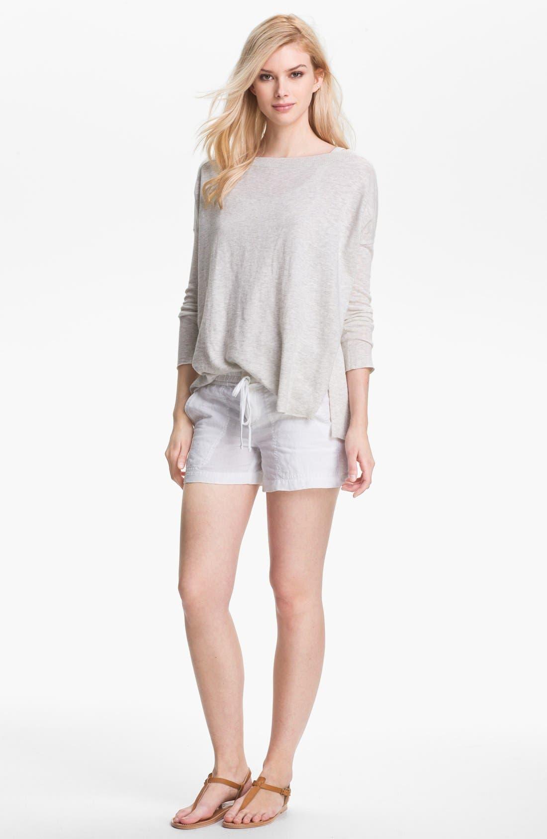 Main Image - Vince Cotton Sweater
