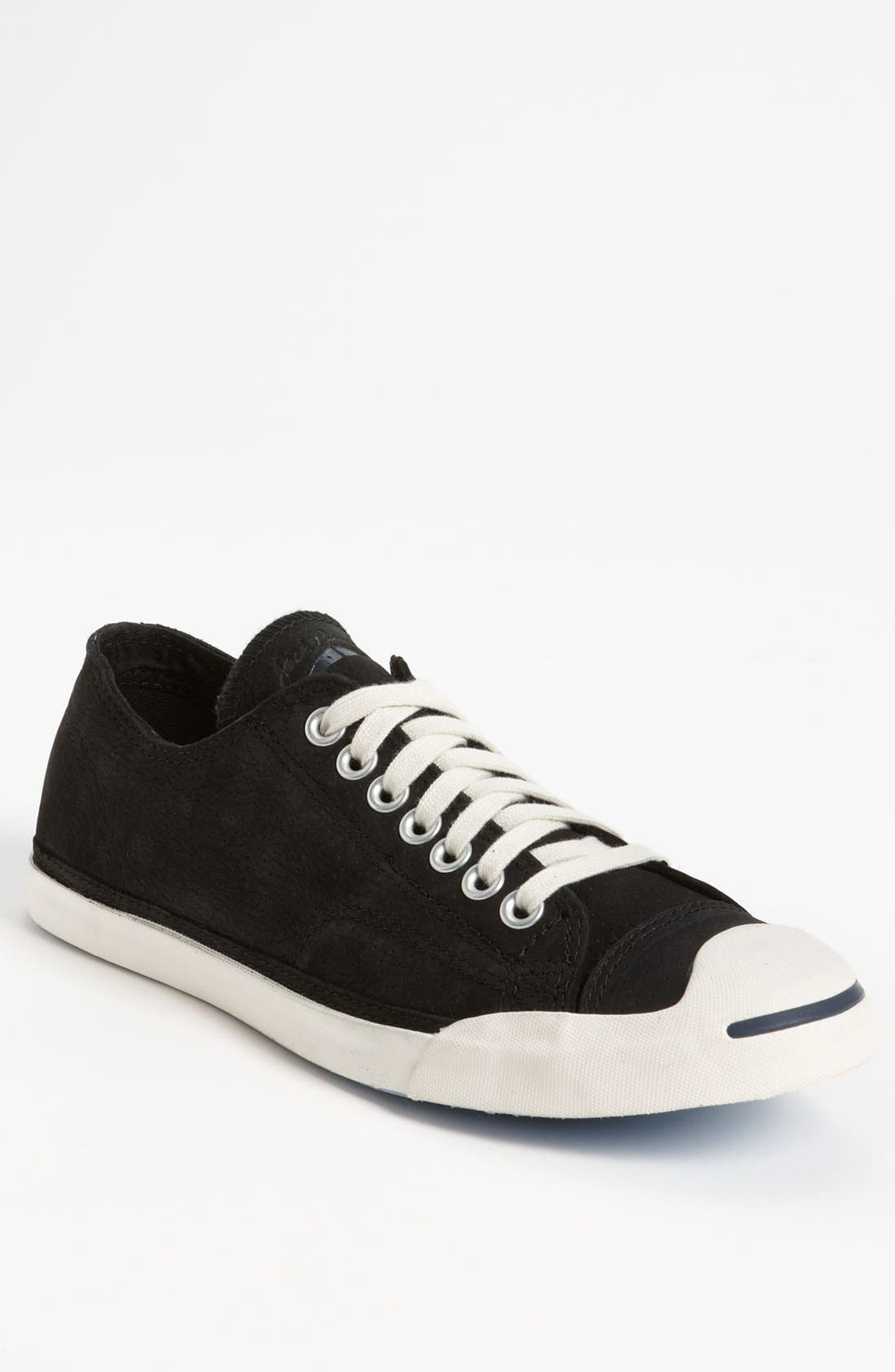 Alternate Image 1 Selected - Converse 'Jack Purcell - Low' Sneaker (Men)