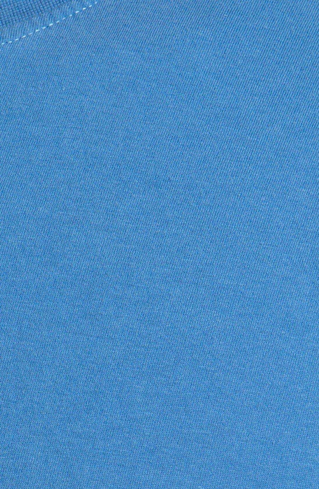 'Royals - Brass Tacks' T-Shirt,                             Alternate thumbnail 3, color,                             Royal