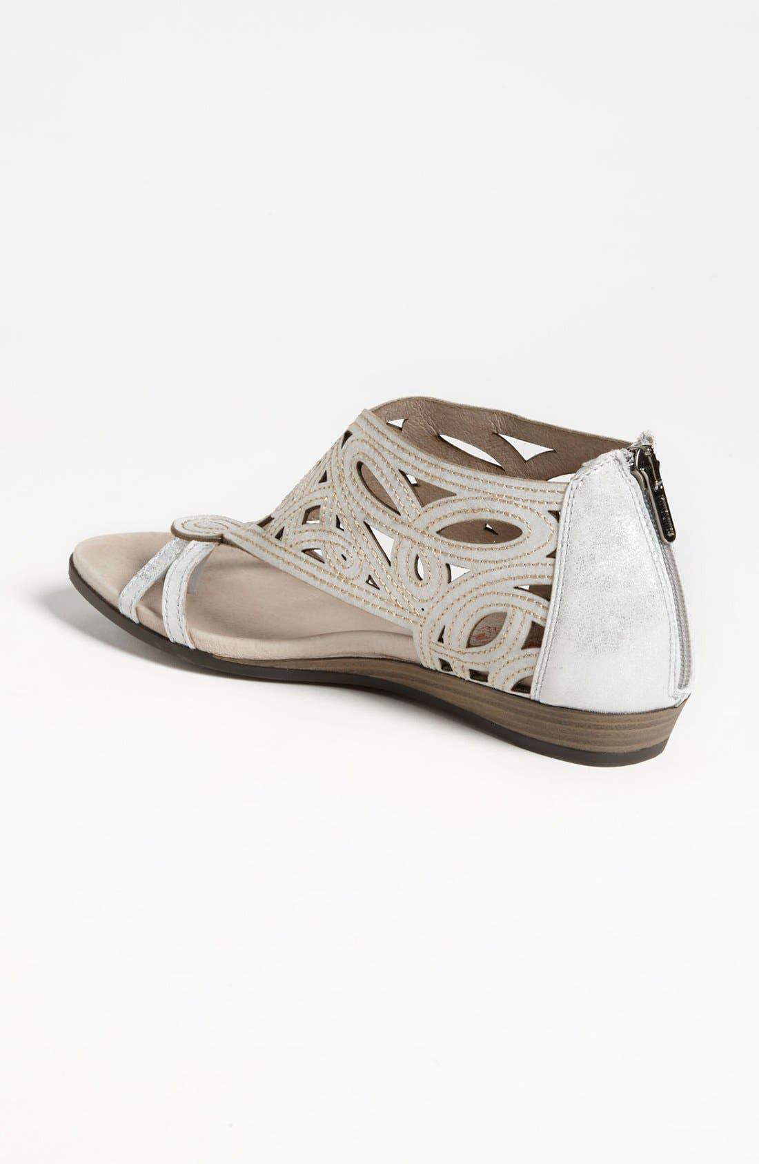 Alternate Image 2  - PIKOLINOS 'Alcudia 2' Thong Sandal