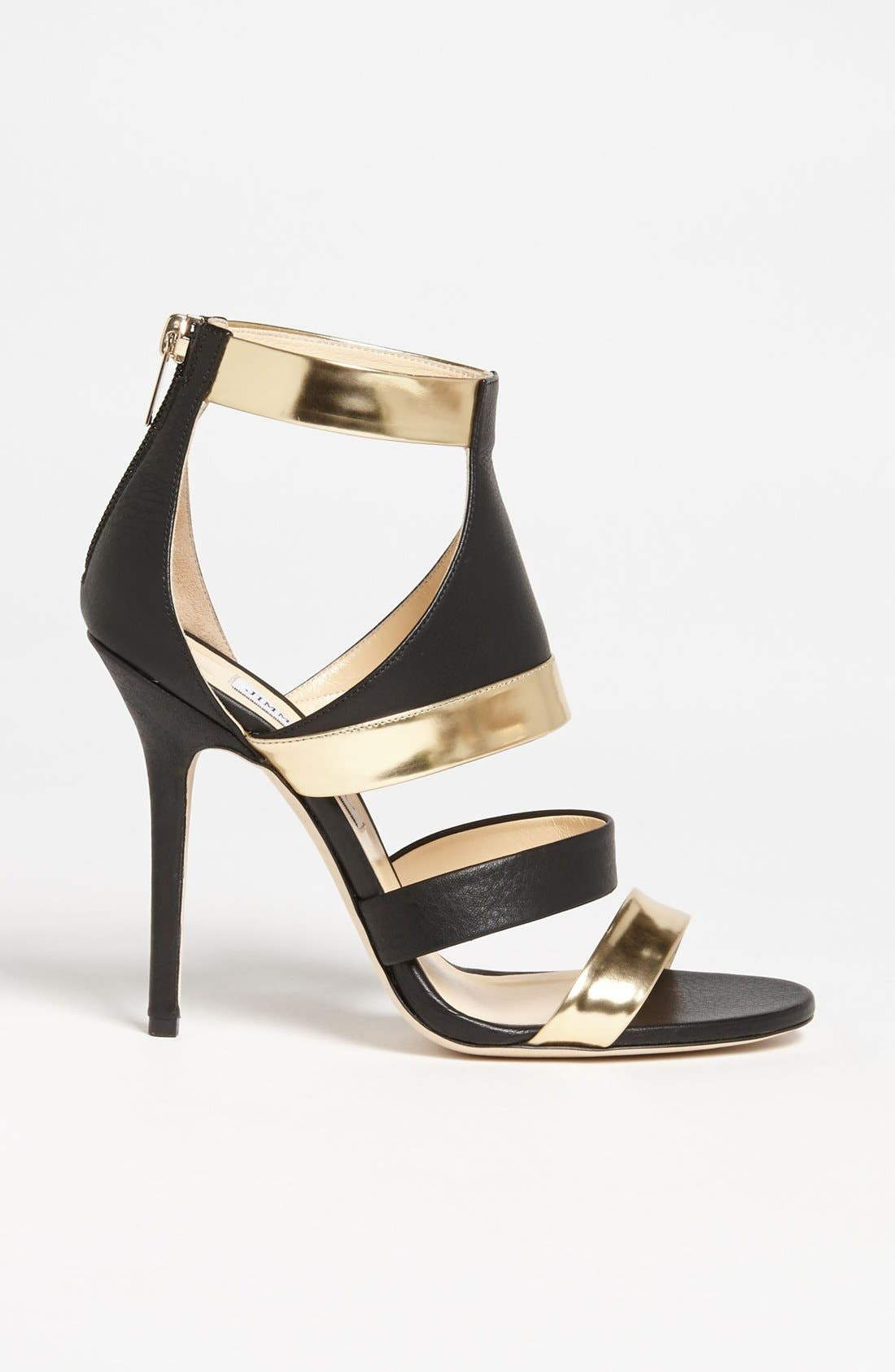 Alternate Image 4  - Jimmy Choo 'Besso' Sandal