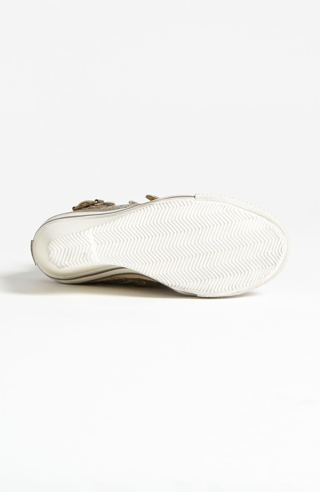 Alternate Image 4  - Ash 'Thelma' Sneaker