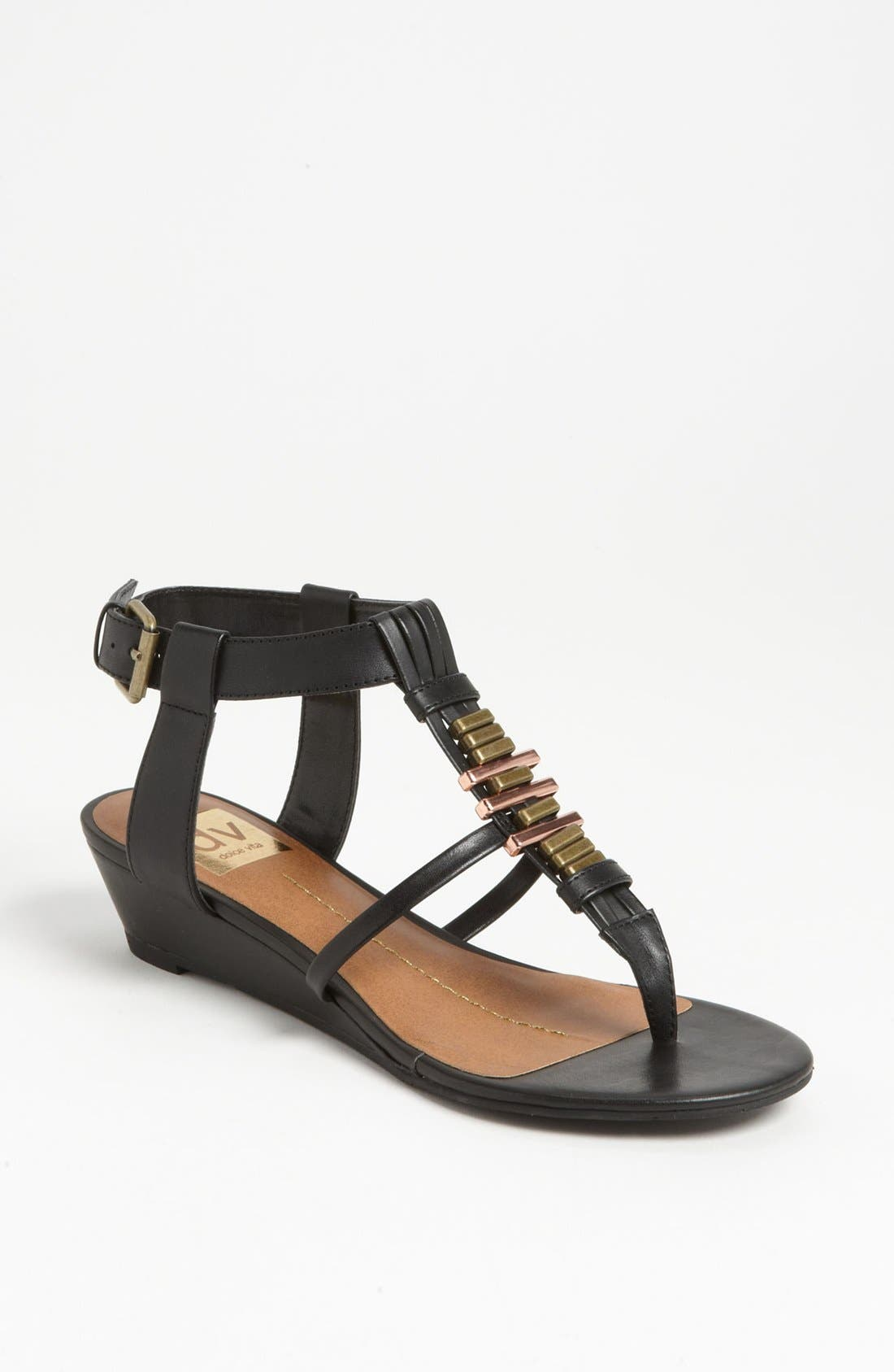 Alternate Image 1 Selected - DV by Dolce Vita 'Faline' Sandal (Online Only)