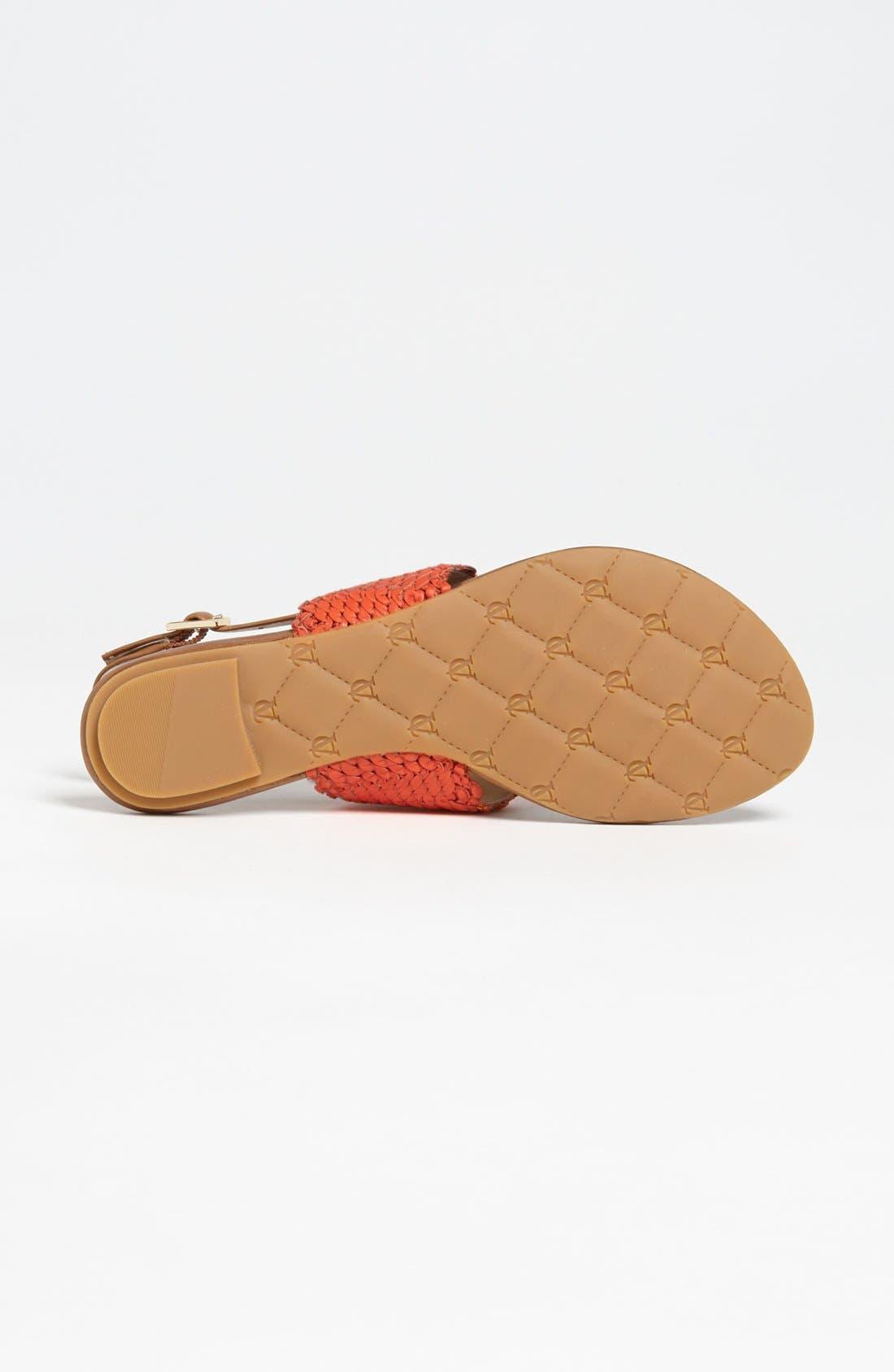 Alternate Image 4  - VC Signature 'Finn' Sandal
