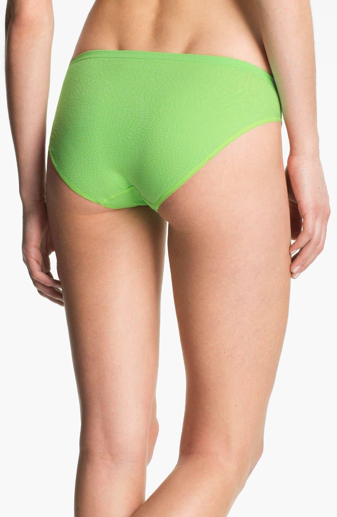 Alternate Image 2  - Shimera 'Python' High Cut Bikini
