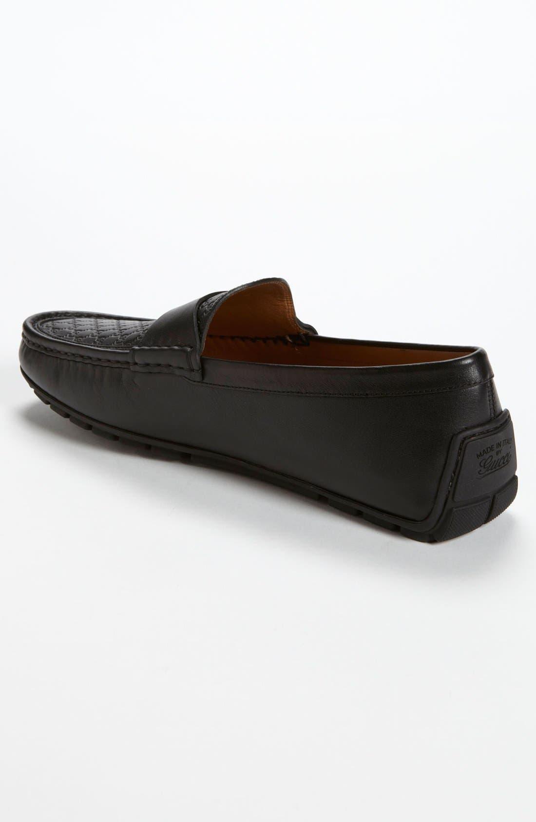 Alternate Image 2  - Gucci 'Blair' Driving Shoe