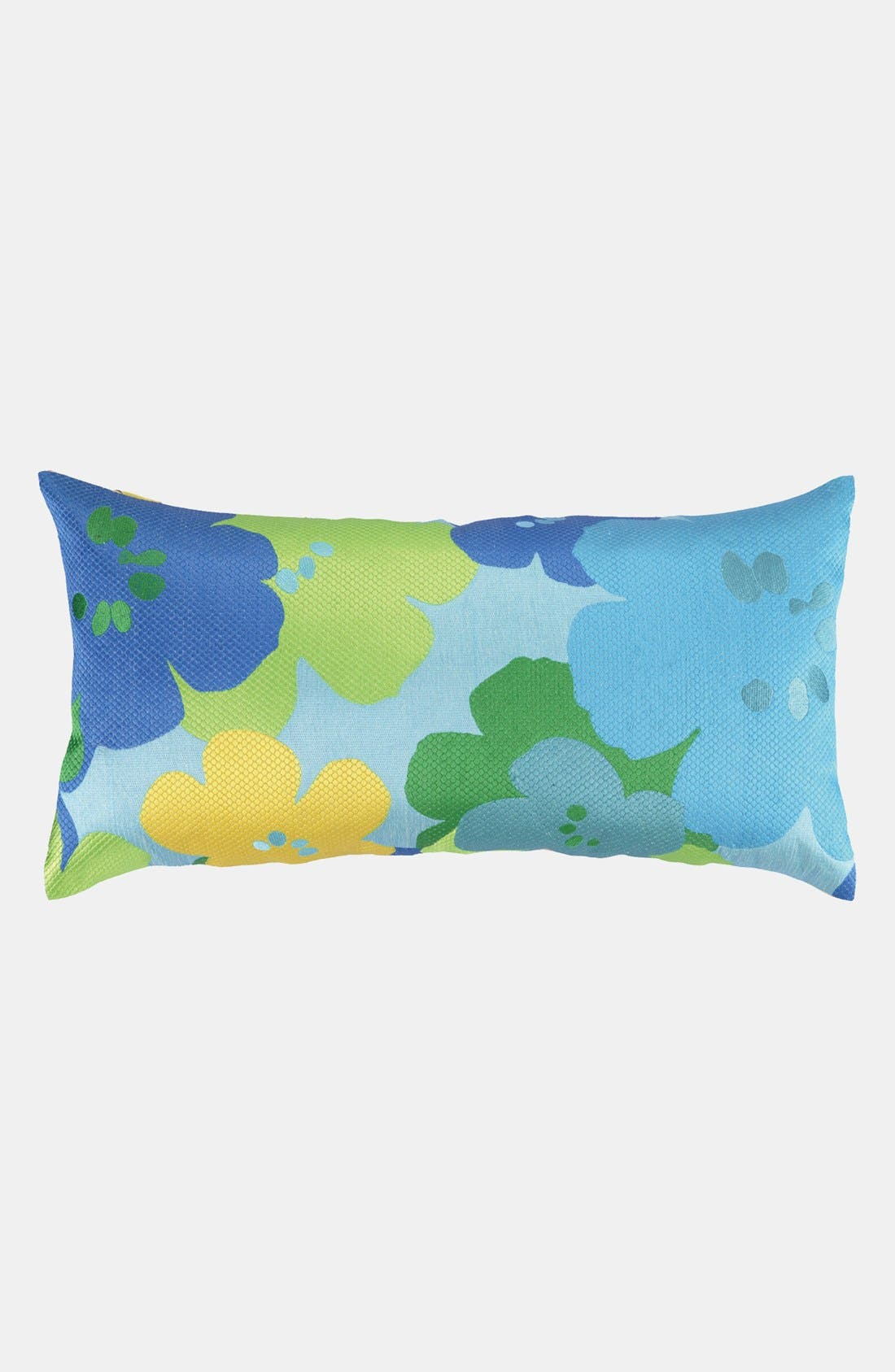 Alternate Image 1 Selected - Trina Turk Floral Linen Pillow