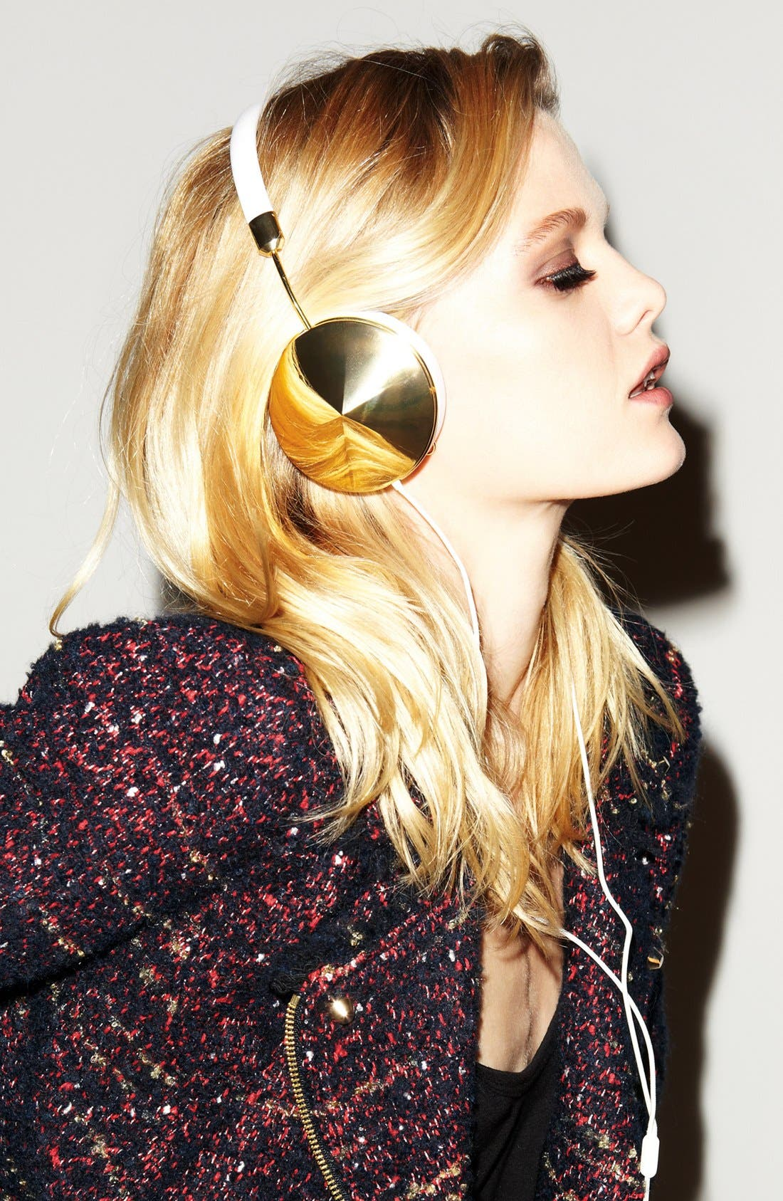 Alternate Image 3  - Frends 'Taylor' Headphones