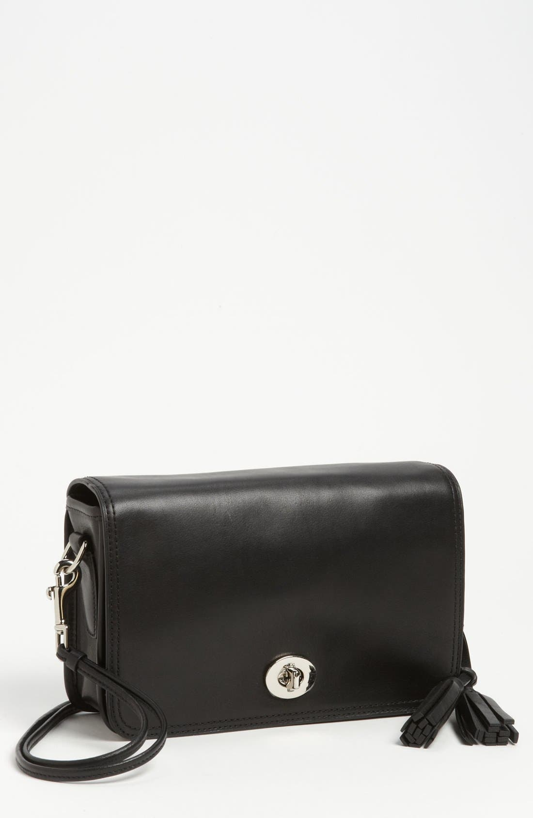 Alternate Image 1 Selected - COACH 'Legacy - Penelope' Leather Crossbody Bag