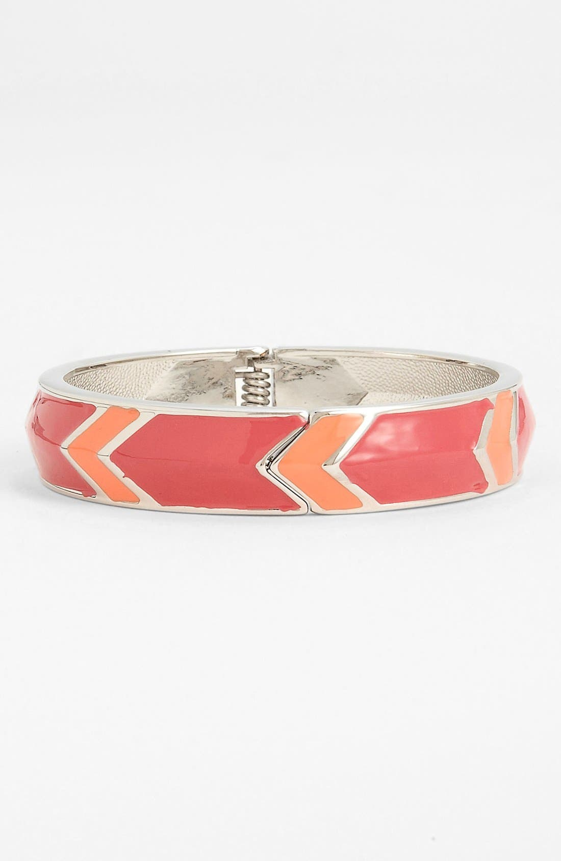 Alternate Image 1 Selected - Jessica Simpson 'Candy Shop' Bangle