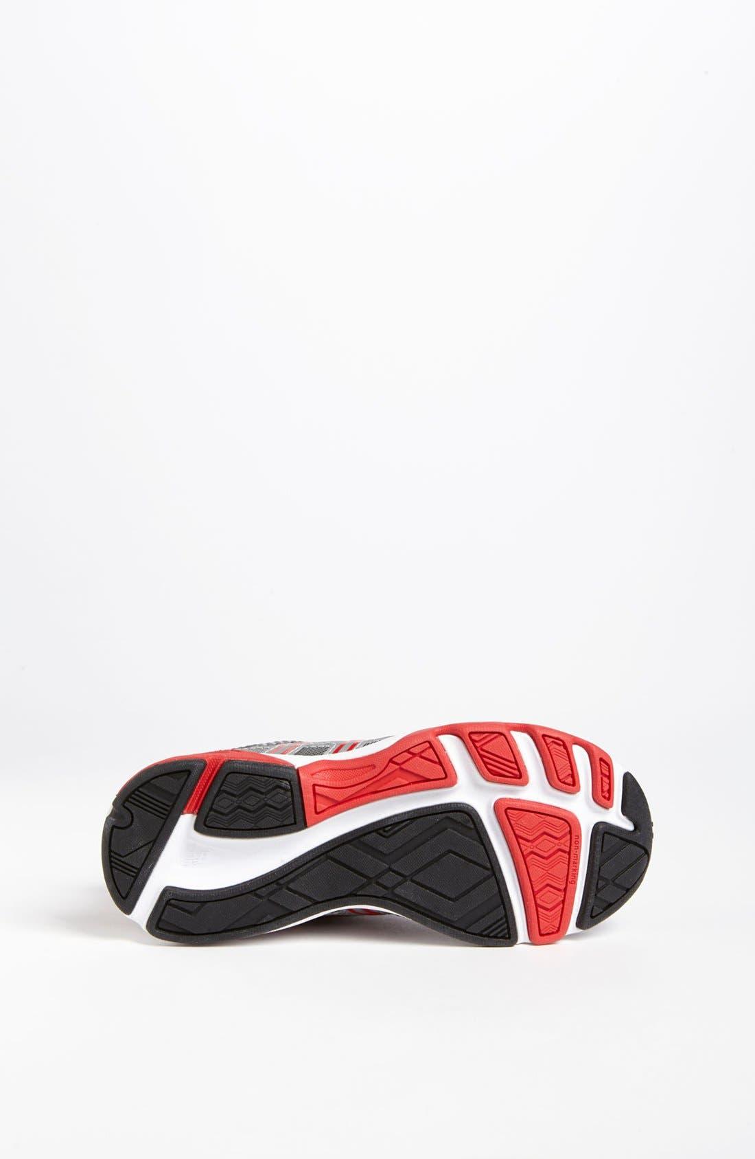 Alternate Image 4  - New Balance '695' Sneaker (Toddler, Little Kid & Big Kid) (Online Only)