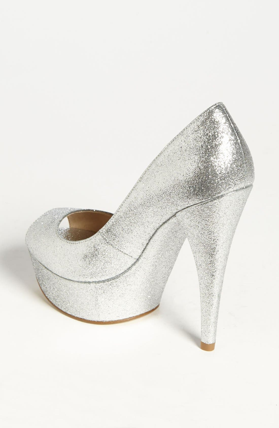 Alternate Image 2  - Enzo Angiolini 'Bracy' Pump (Nordstrom Exclusive)
