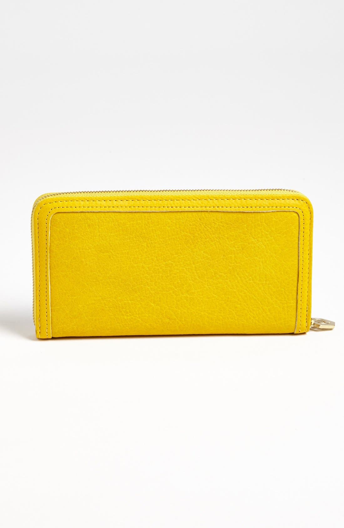 Alternate Image 3  - Jonathan Adler 'Fish' Continental Wallet