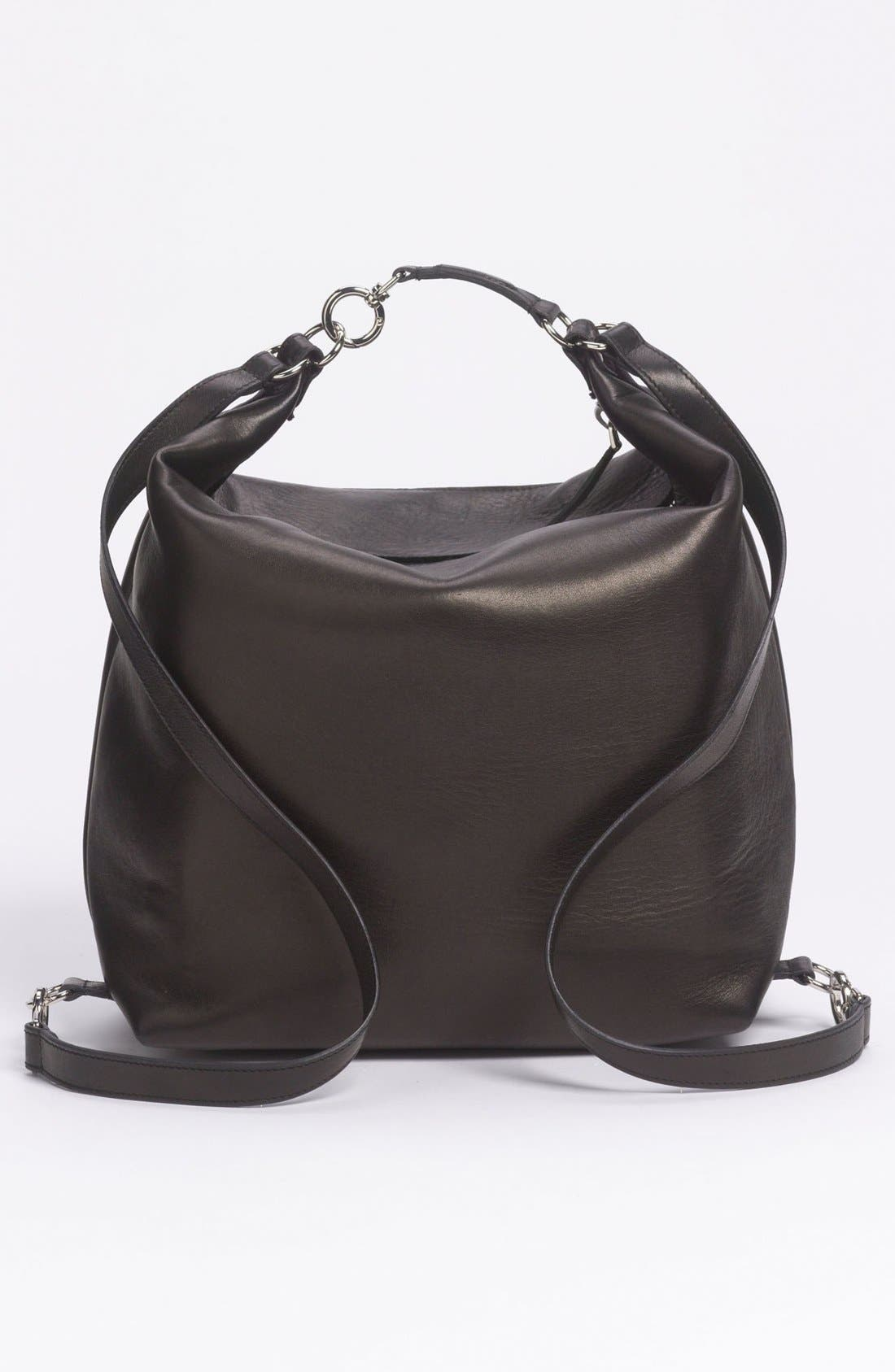 Alternate Image 4  - Marni Convertible Leather Backpack
