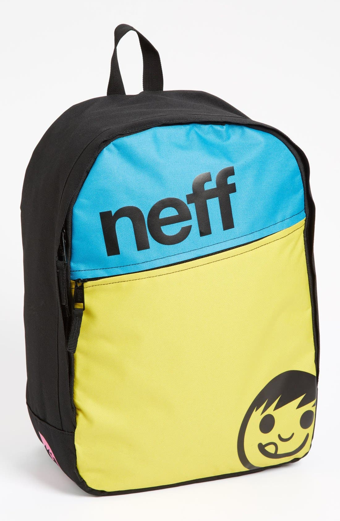Alternate Image 1 Selected - Neff 'Daily' Backpack (Boys)