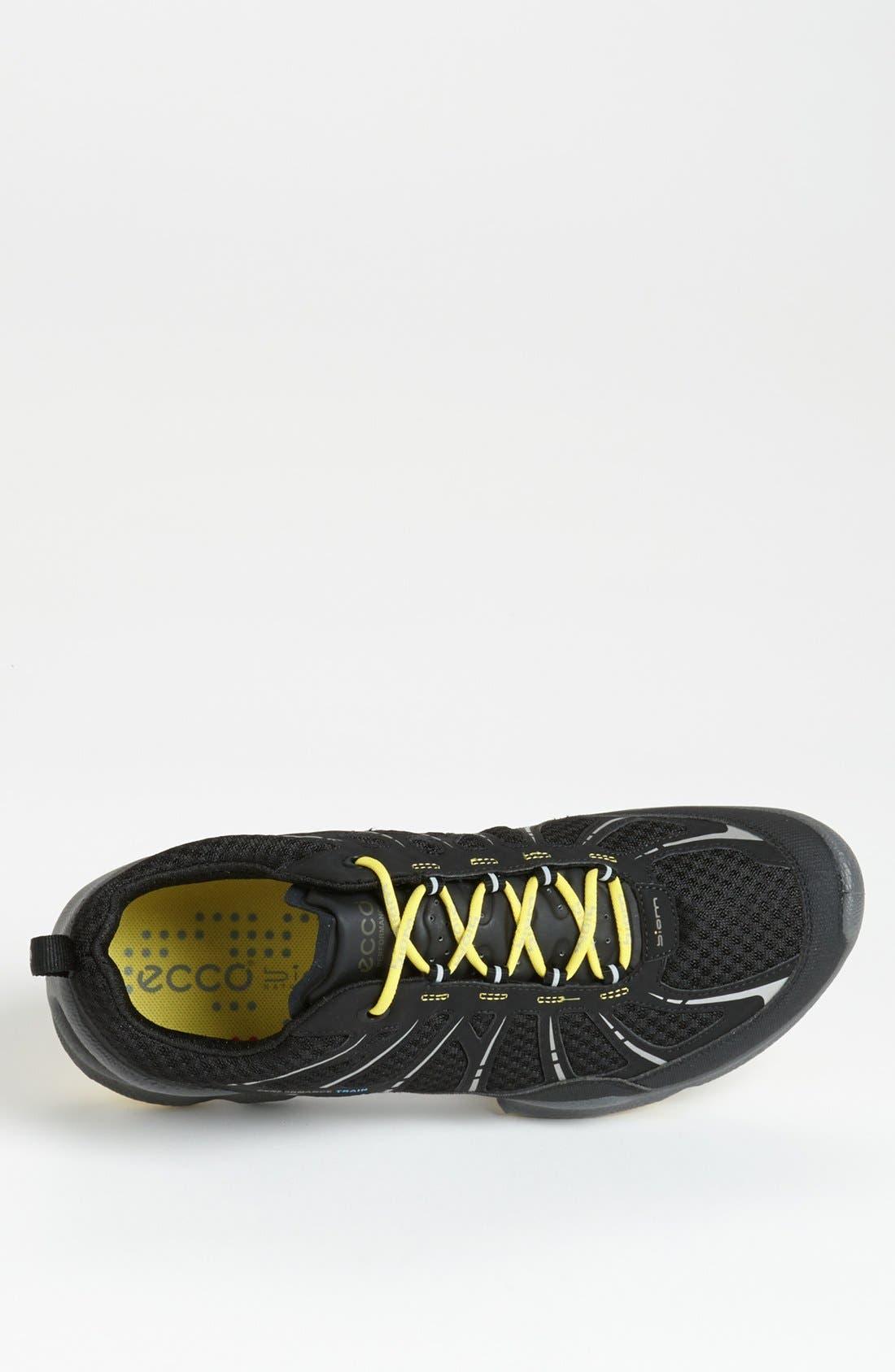Alternate Image 3  - ECCO 'Biom Core' Training Shoe (Men)