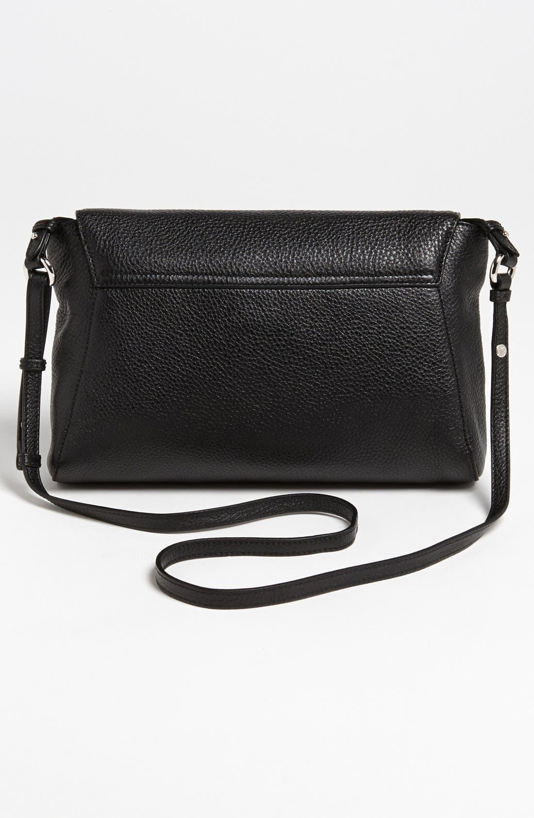 Alternate Image 4  - Salvatore Ferragamo 'Small Abbey' Leather Crossbody Bag
