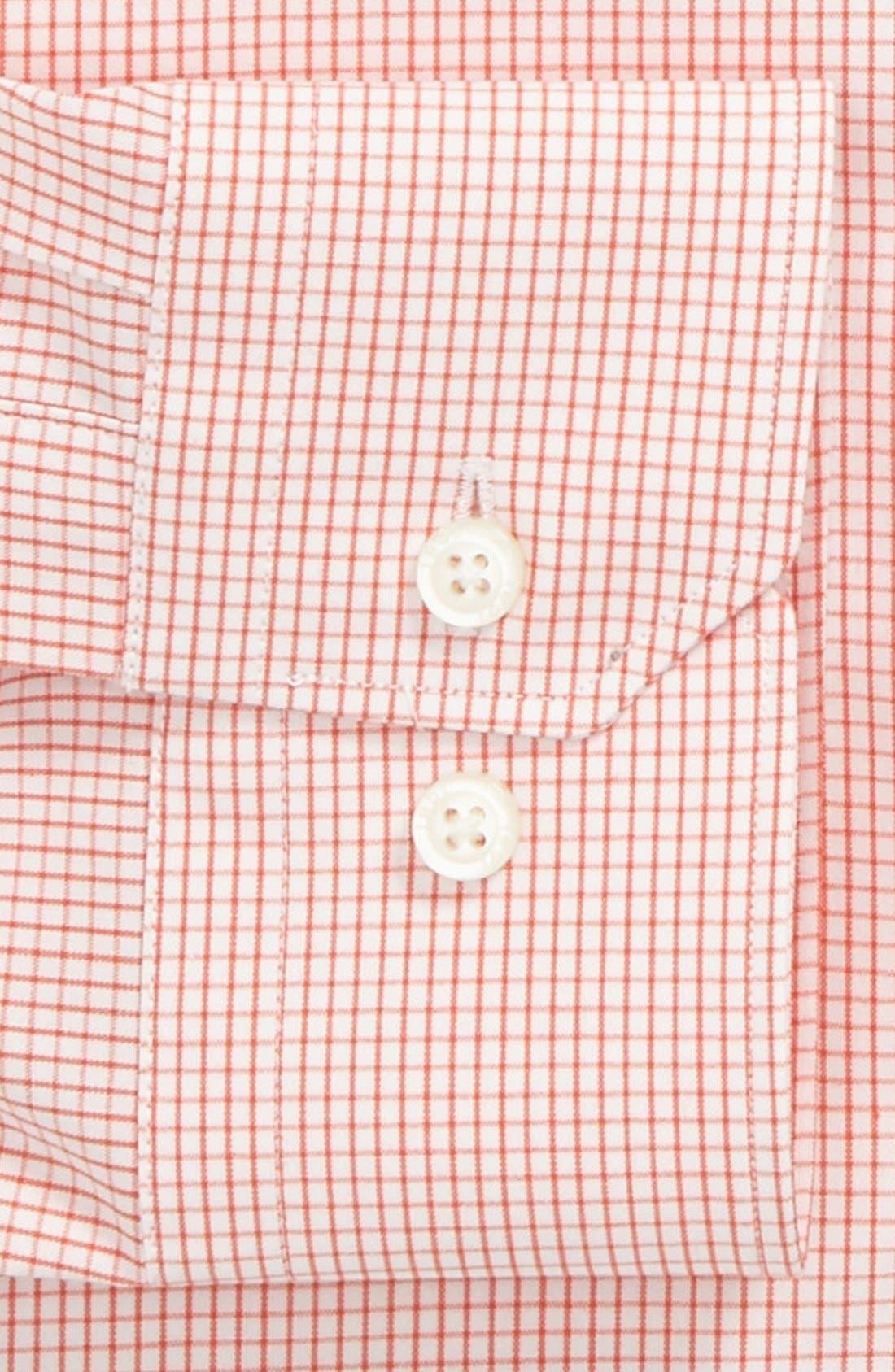 Alternate Image 2  - 1901 Slim Fit Dress Shirt