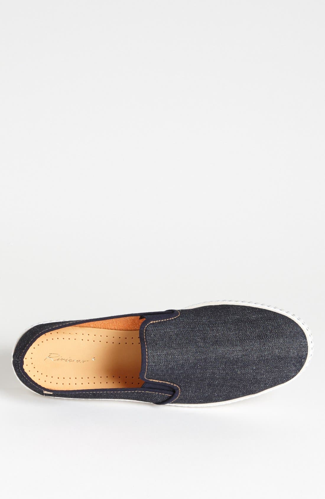 Alternate Image 3  - Rivieras 'Jean' Slip-On