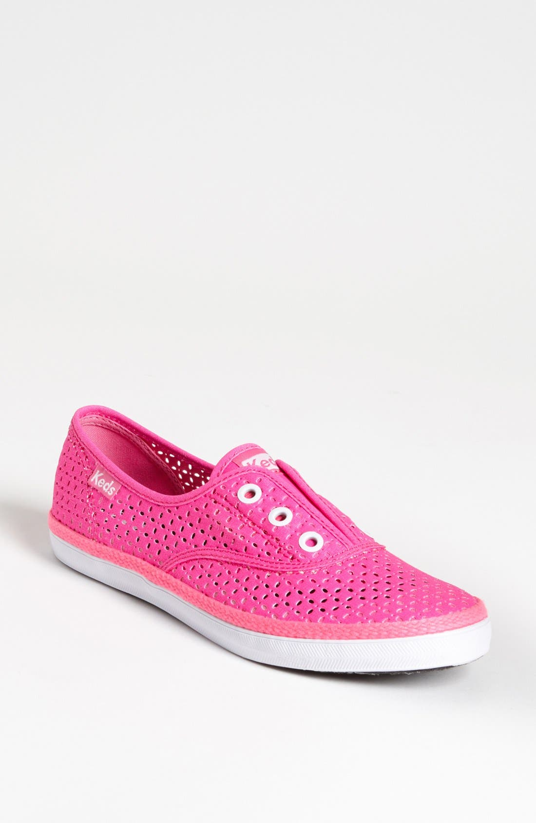 Alternate Image 1 Selected - Keds® 'Rookie' Slip-On (Women)