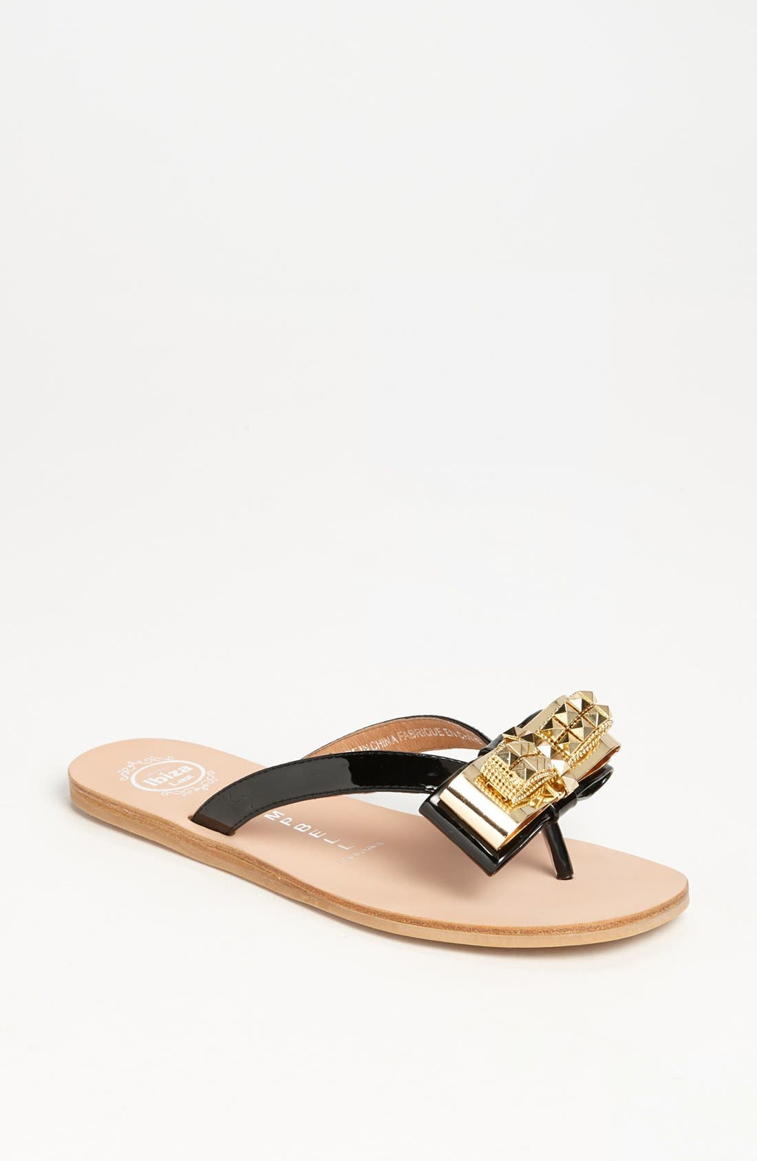 Alternate Image 1 Selected - Jeffrey Campbell 'Esme' Sandal