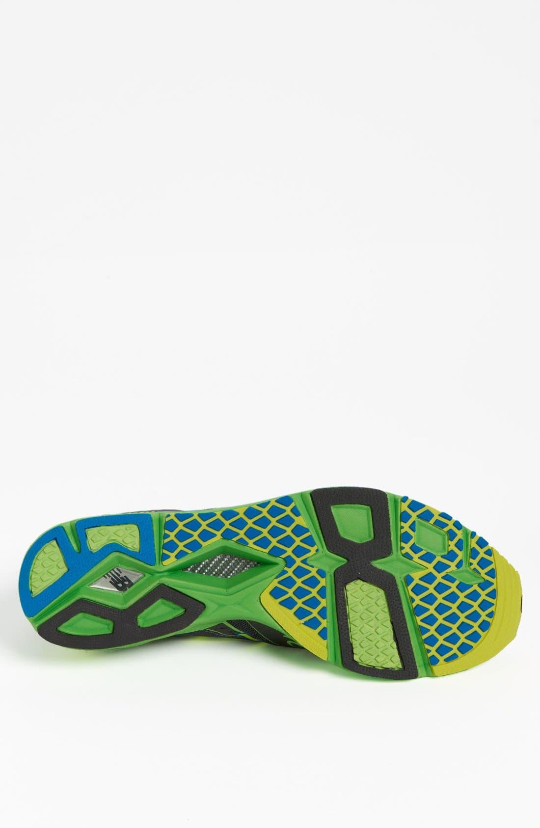 Alternate Image 4  - New Balance '1400' Running Shoe (Men) (Online Only)