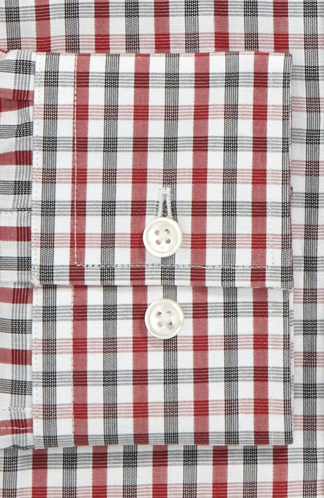 Alternate Image 2  - BOSS HUGO BOSS 'Jason' Slim Fit Dress Shirt