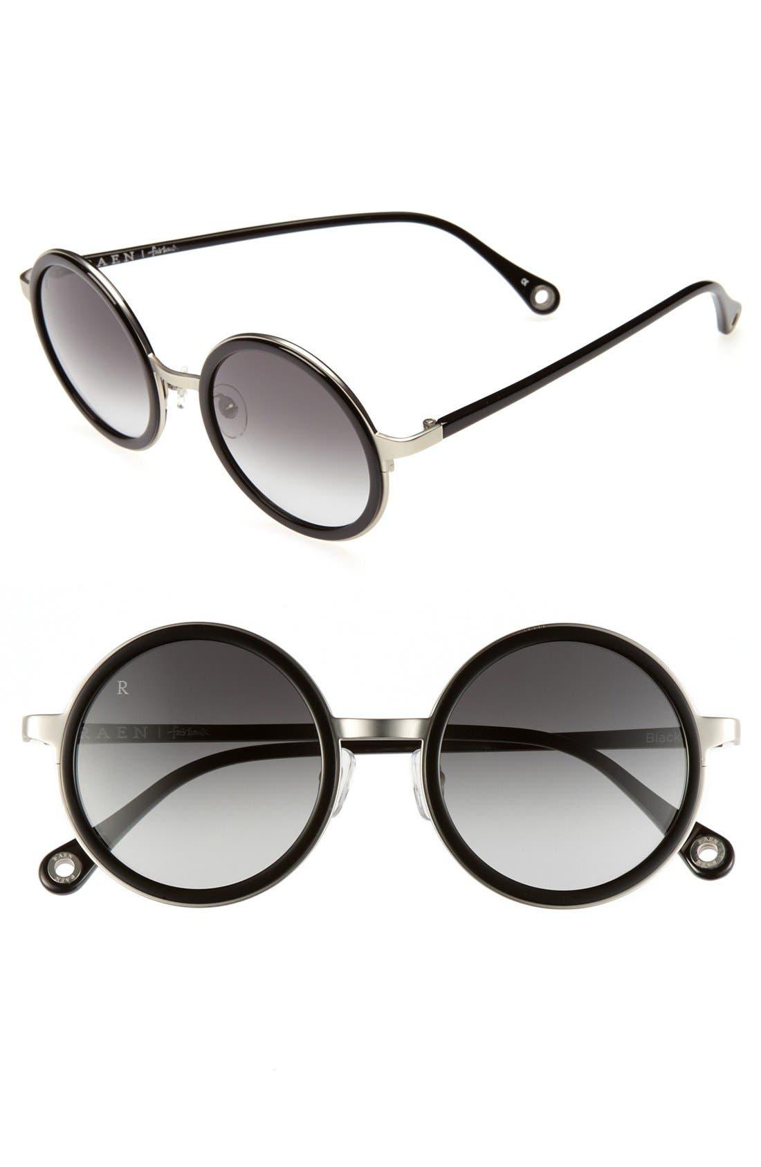 Alternate Image 1 Selected - RAEN 'Fairbank' 54mm Sunglasses
