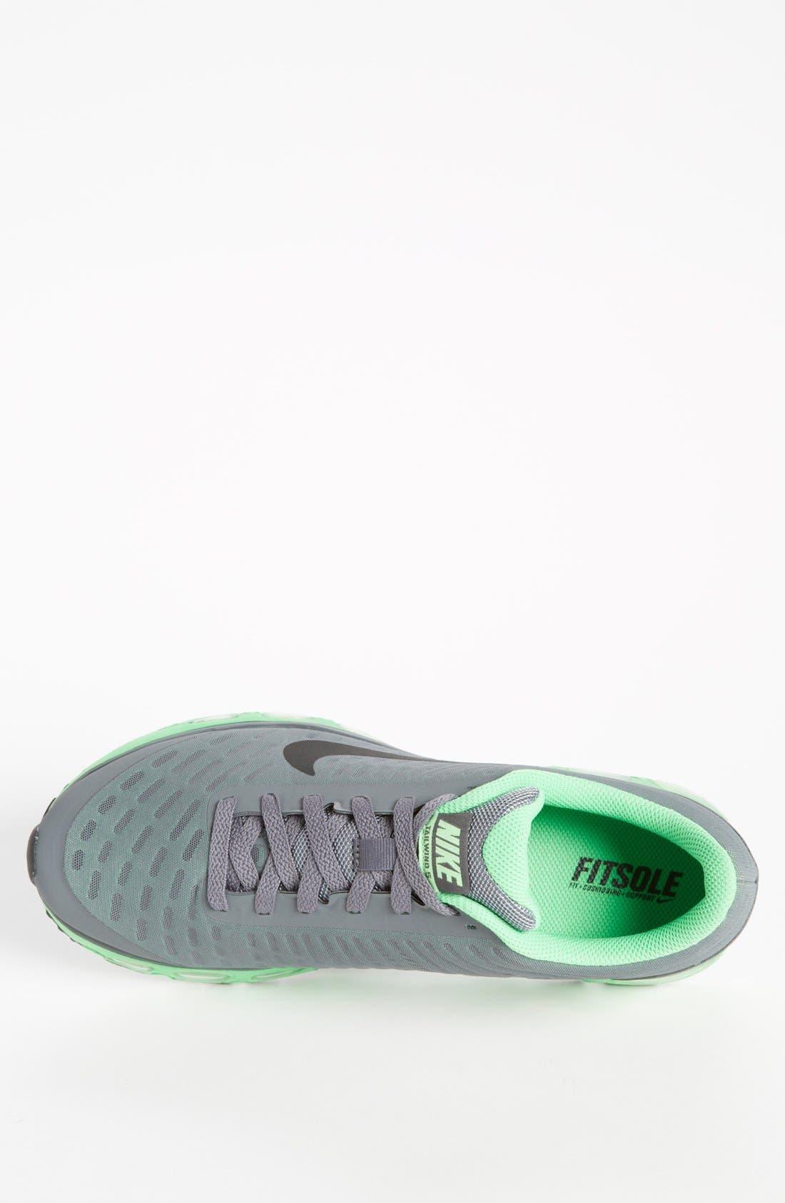 Alternate Image 3  - Nike 'Air Max Tailwind+ 5' Running Shoe (Men)