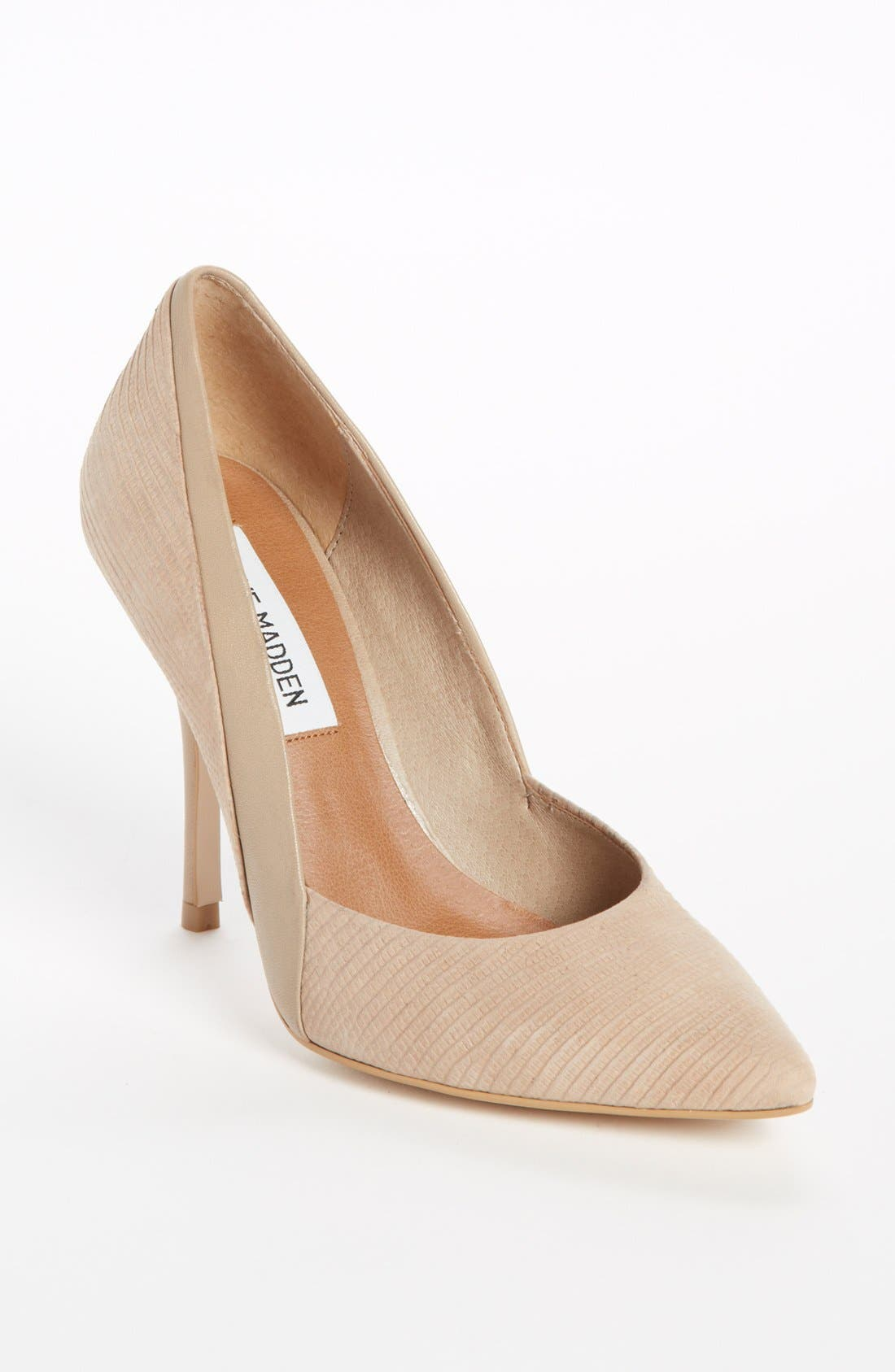 Alternate Image 1 Selected - Steve Madden 'Clydee' Pump