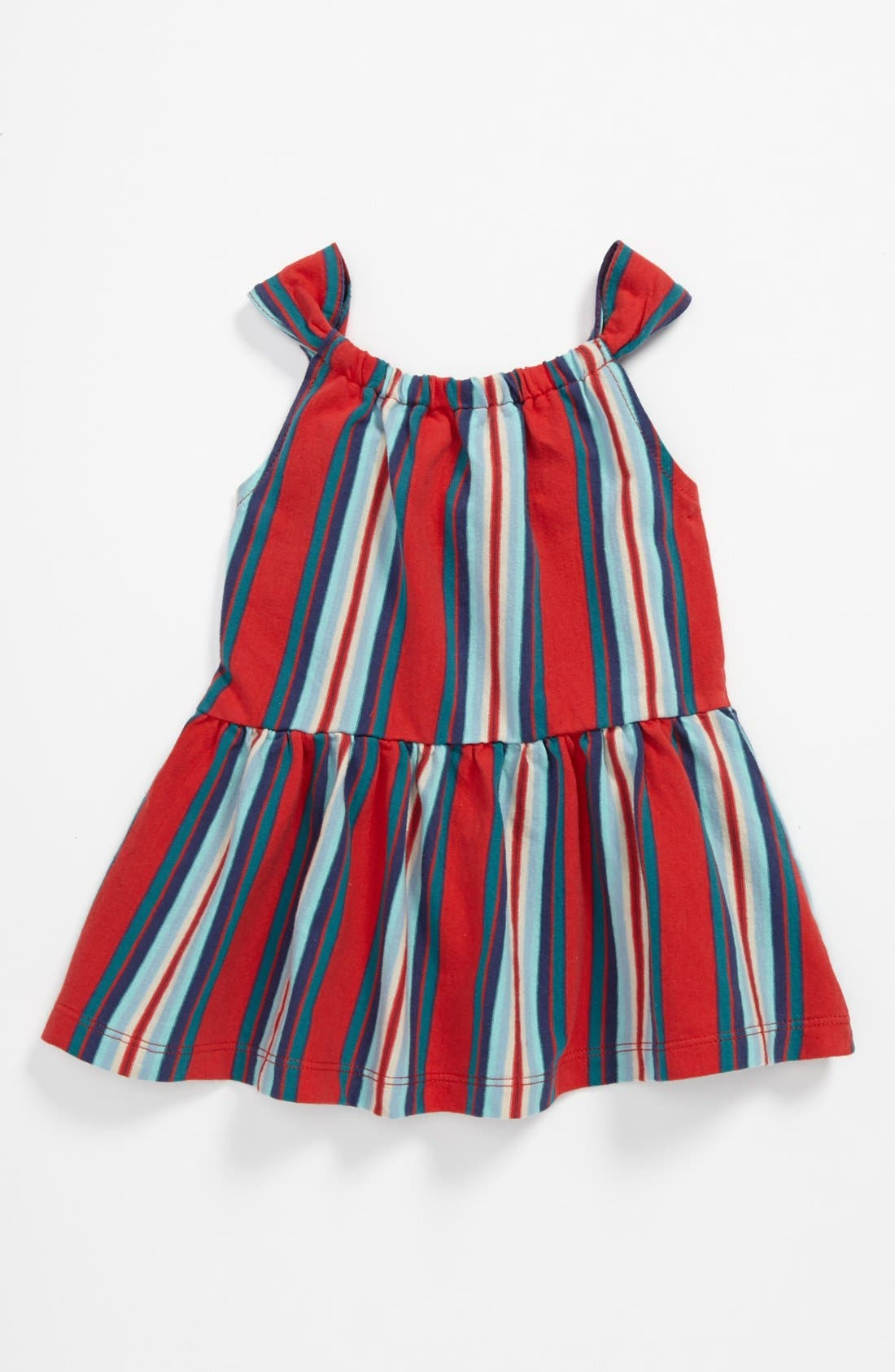 Alternate Image 1 Selected - Tea Collection 'Venda' Top (Little Girls & Big Girls)