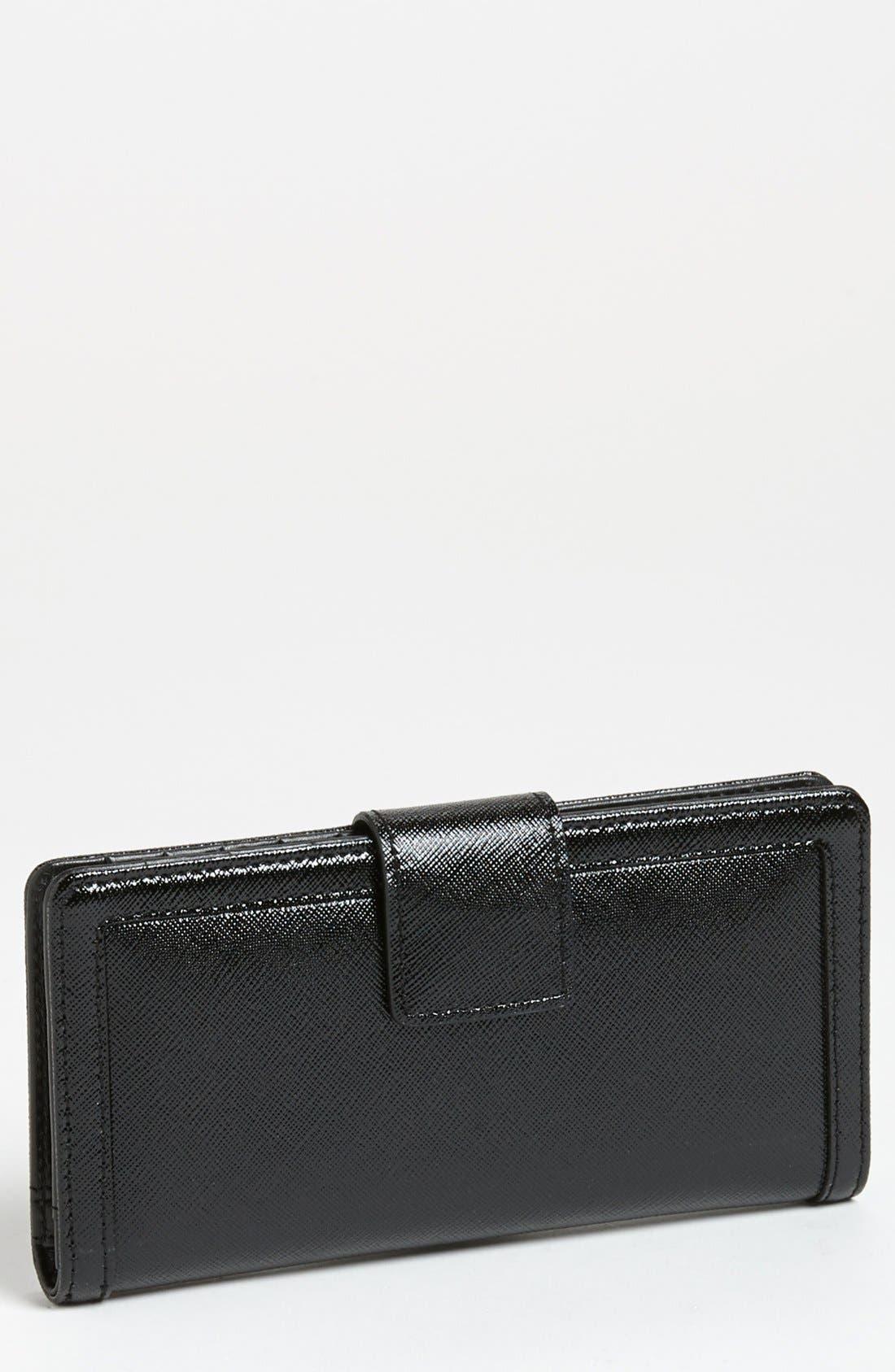 Alternate Image 1 Selected - Halogen® 'Victoria' Wallet