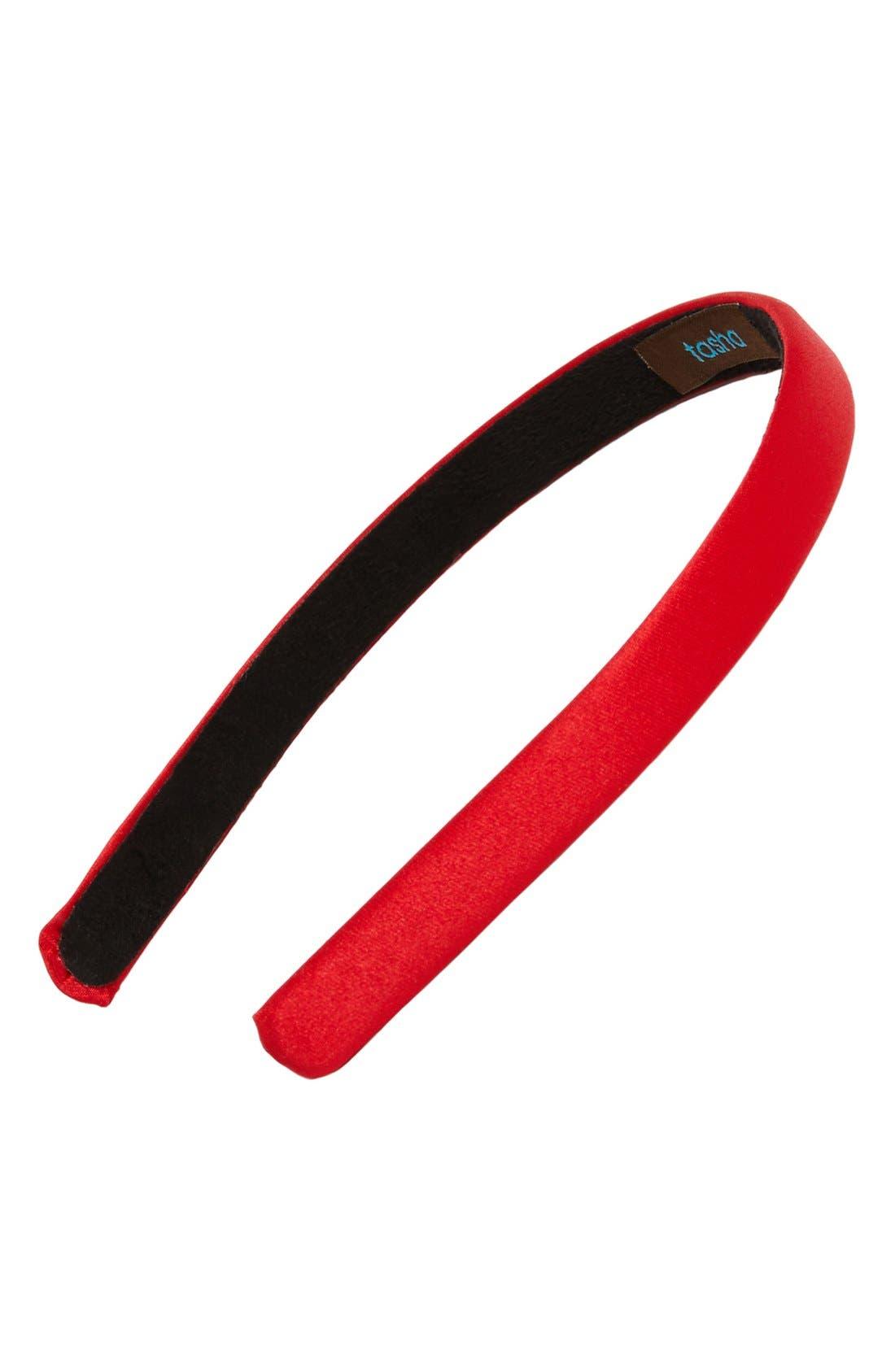 Alternate Image 1 Selected - Tasha 'Go To' Headband