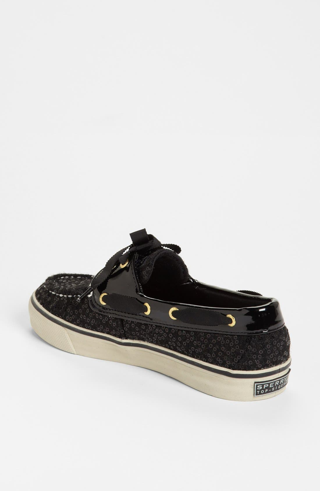 Alternate Image 2  - SPERRY BAHAMA SEQUIN BOAT SHOE