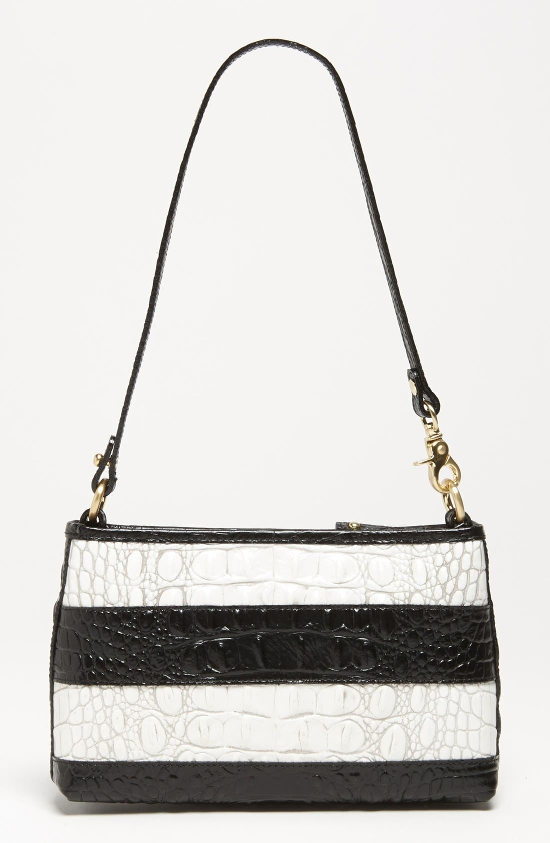 Alternate Image 4  - Brahmin 'Anytime - Mini' Handbag